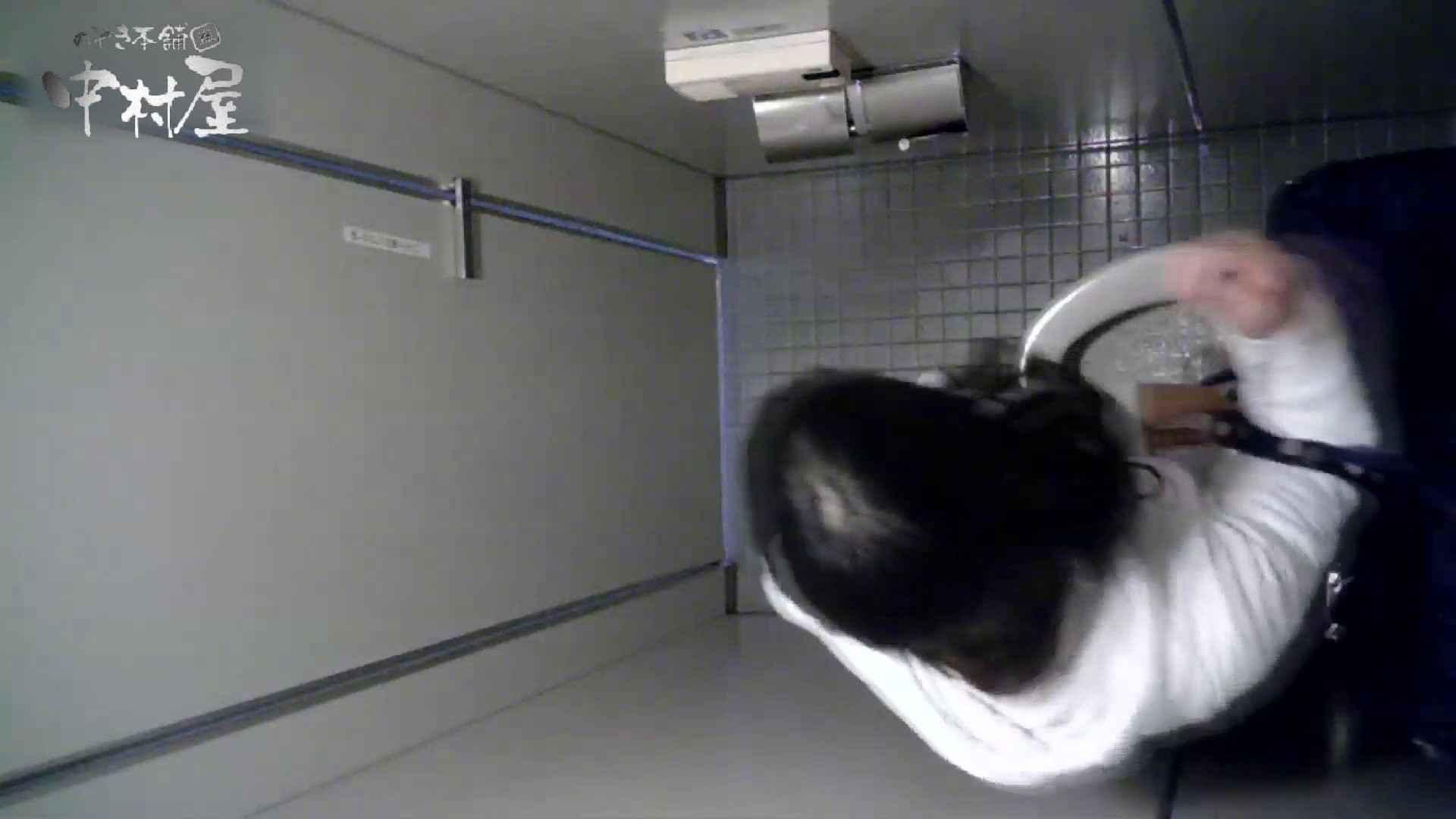 有名大学女性洗面所 vol.58 アンダーヘアーも冬支度? 洗面所  97pic 15
