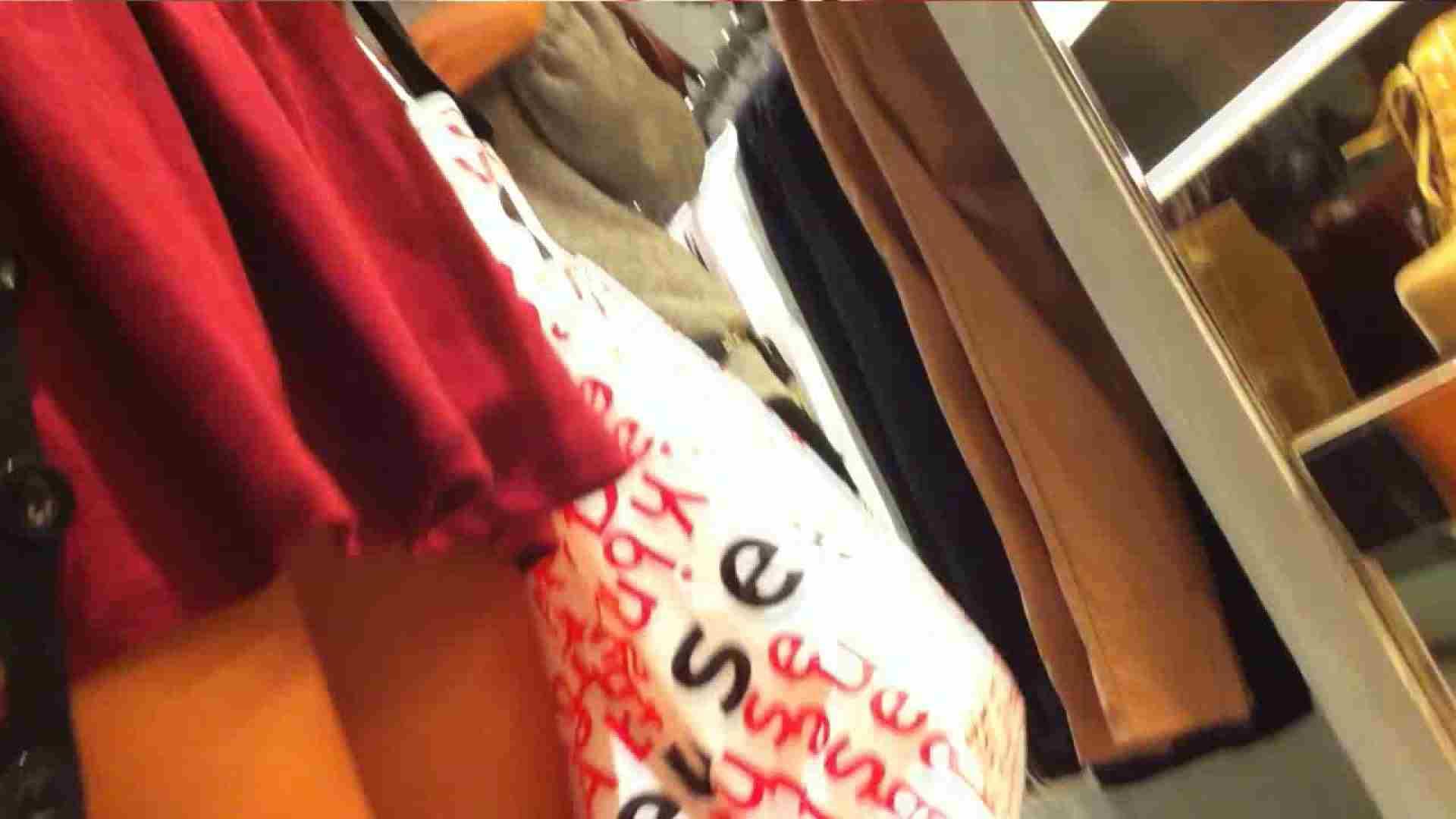 vol.33 美人アパレル胸チラ&パンチラ ギャル系ネーチャンの下着 OL  69pic 29