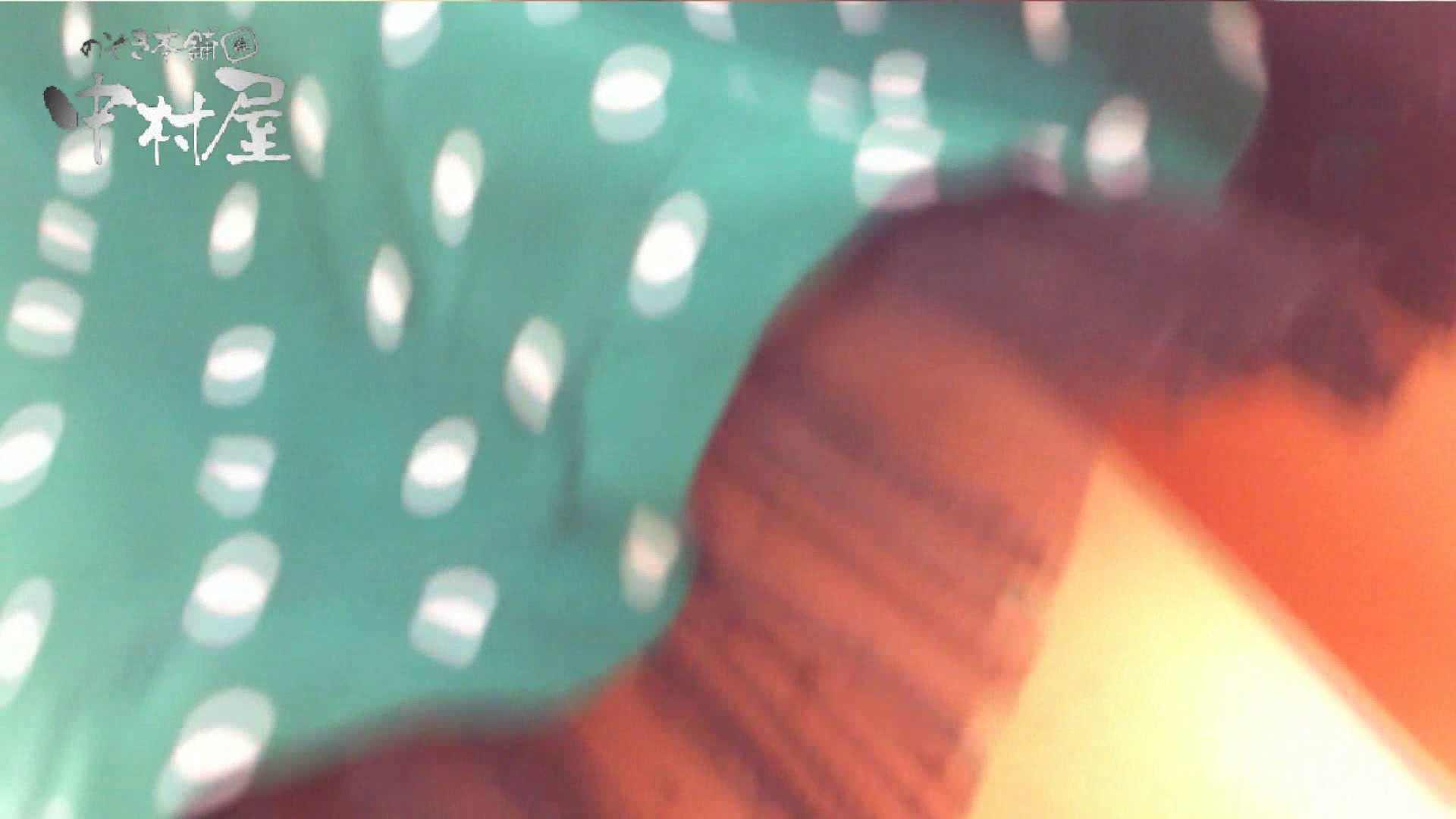 vol.48可愛いカリスマ店員胸チラ&パンチラ アニメ声の店員さん 接写  35pic 20
