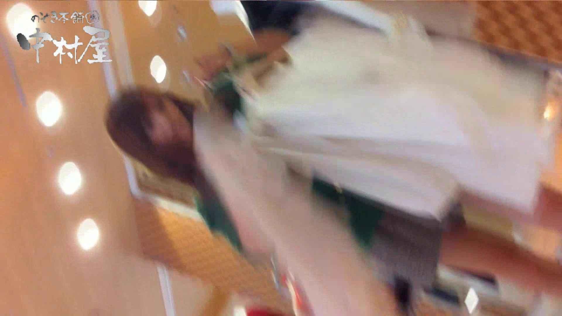 vol.48可愛いカリスマ店員胸チラ&パンチラ アニメ声の店員さん 接写  35pic 27