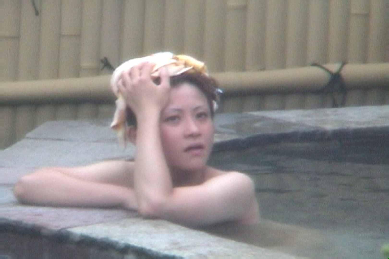 Aquaな露天風呂Vol.48【VIP限定】 盗撮  86pic 39
