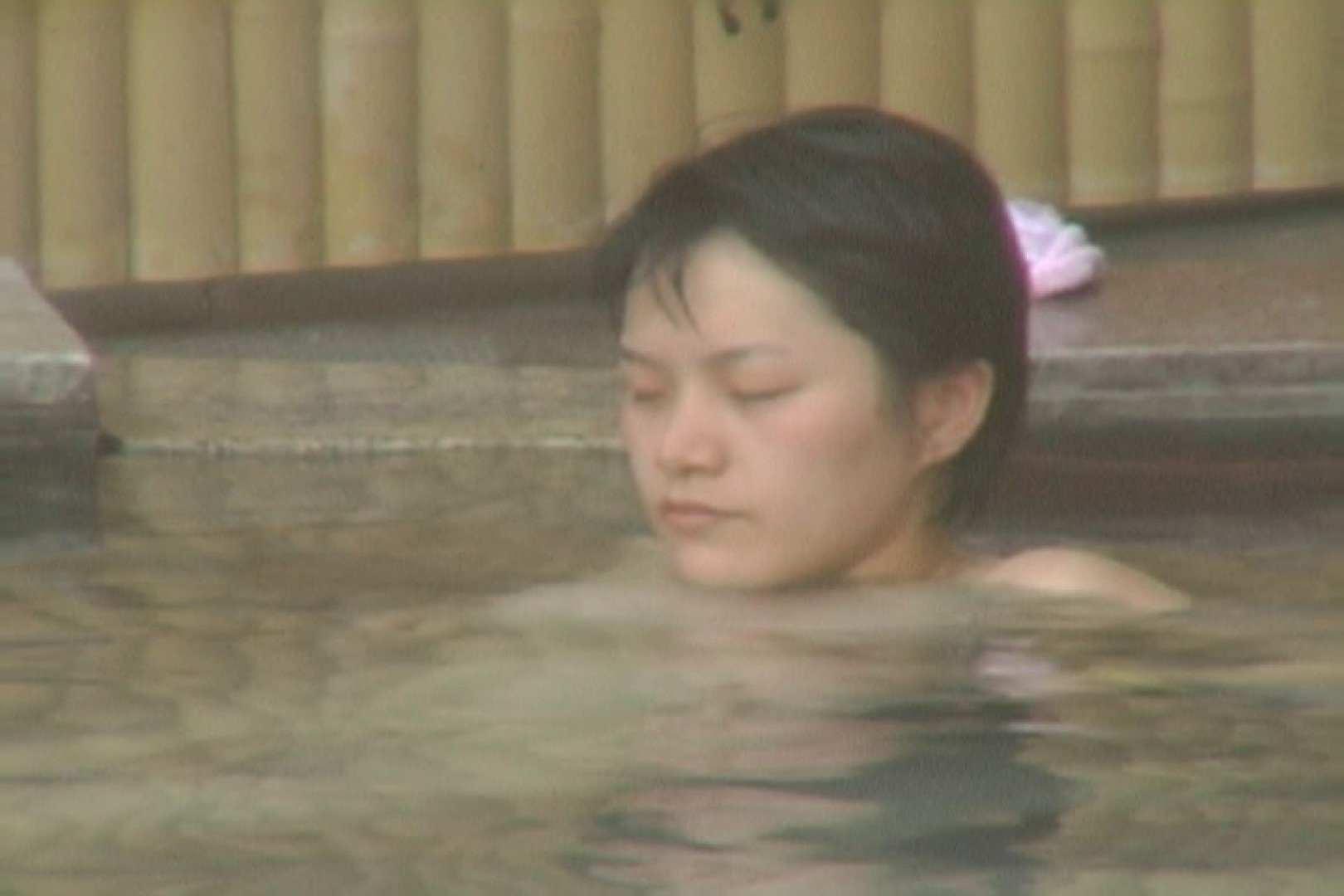 Aquaな露天風呂Vol.116 OL  54pic 5