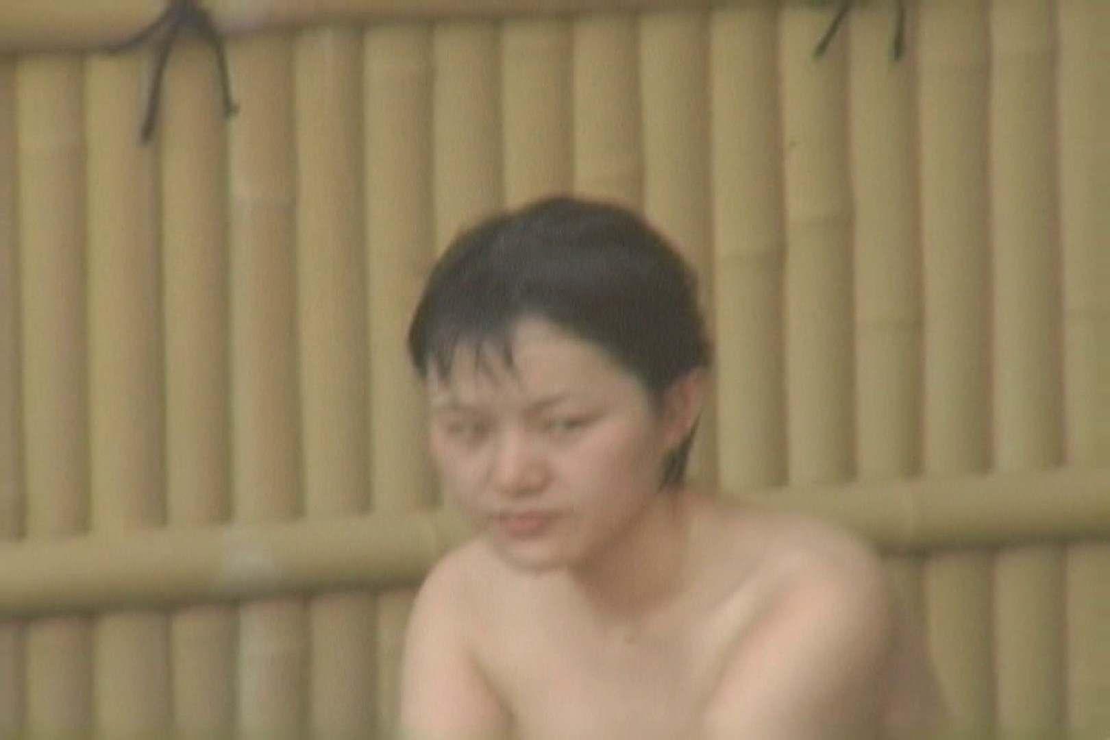 Aquaな露天風呂Vol.116 OL  54pic 15