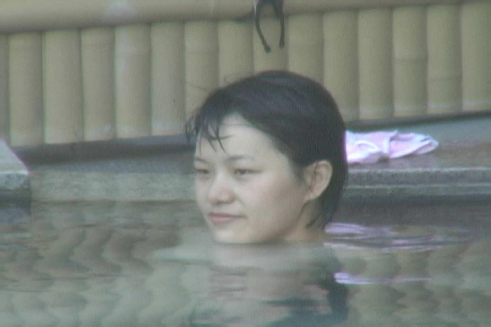 Aquaな露天風呂Vol.116 OL  54pic 33