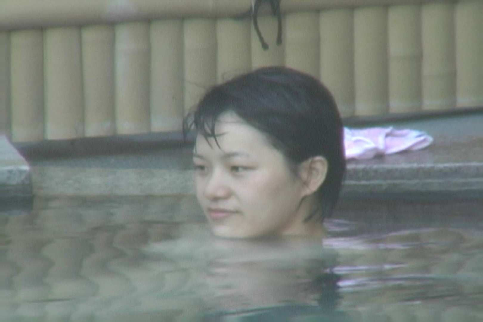Aquaな露天風呂Vol.116 OL  54pic 34