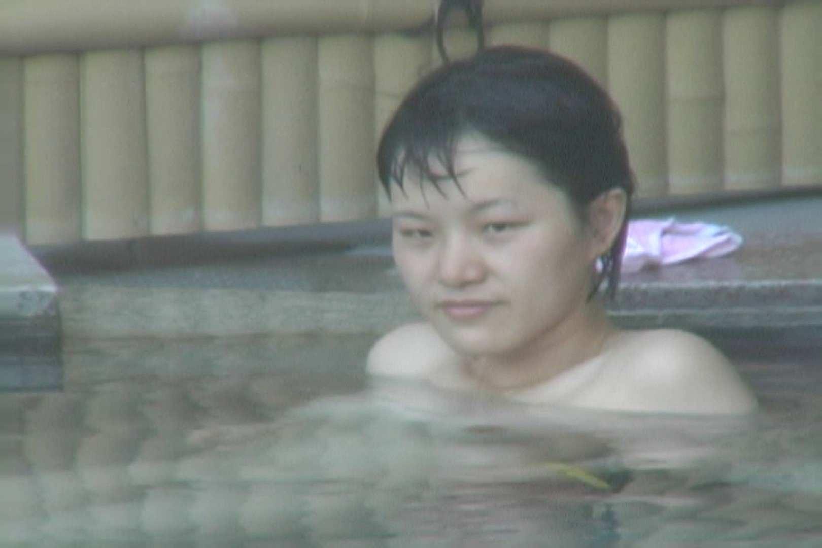 Aquaな露天風呂Vol.116 OL  54pic 35