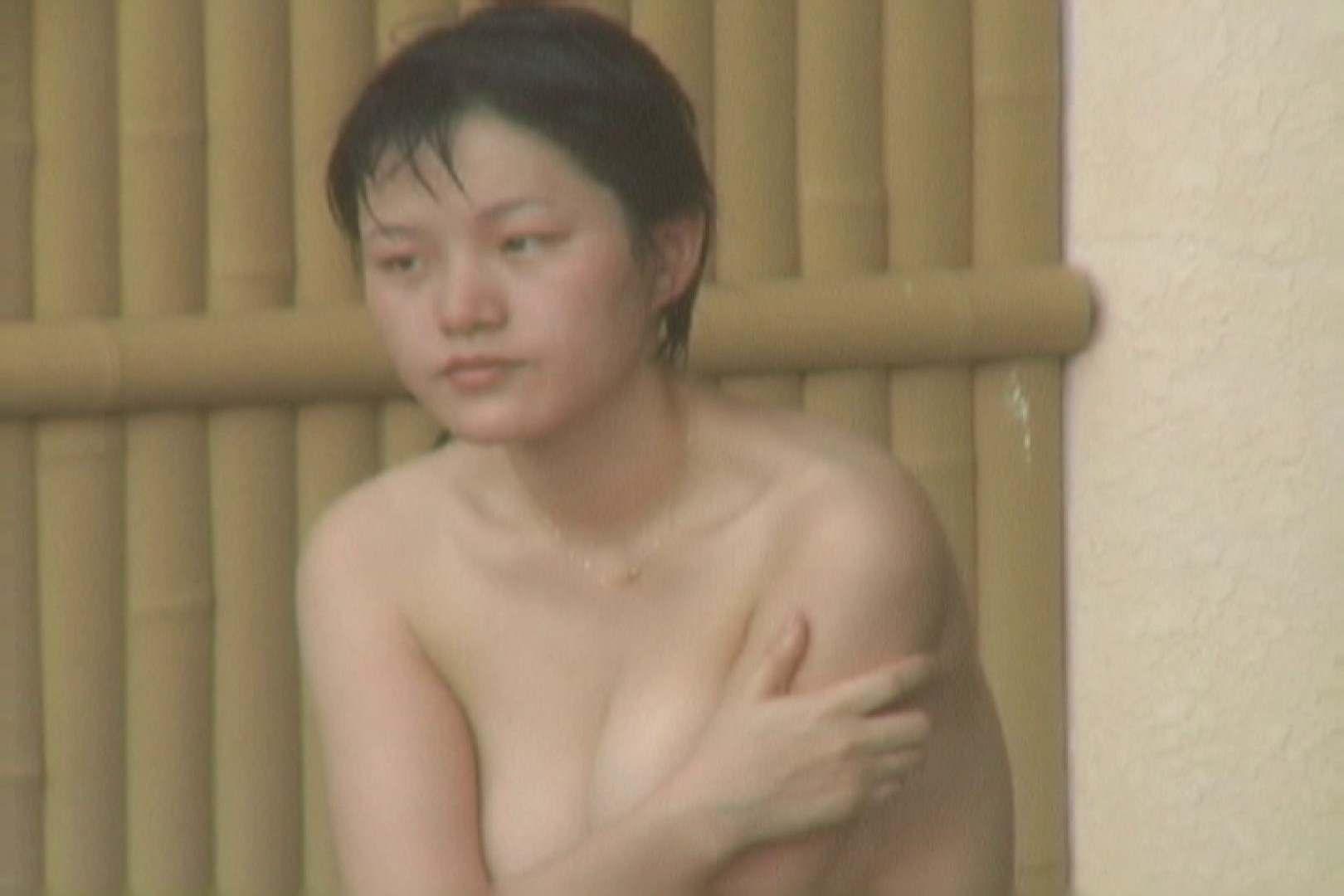 Aquaな露天風呂Vol.116 OL  54pic 52