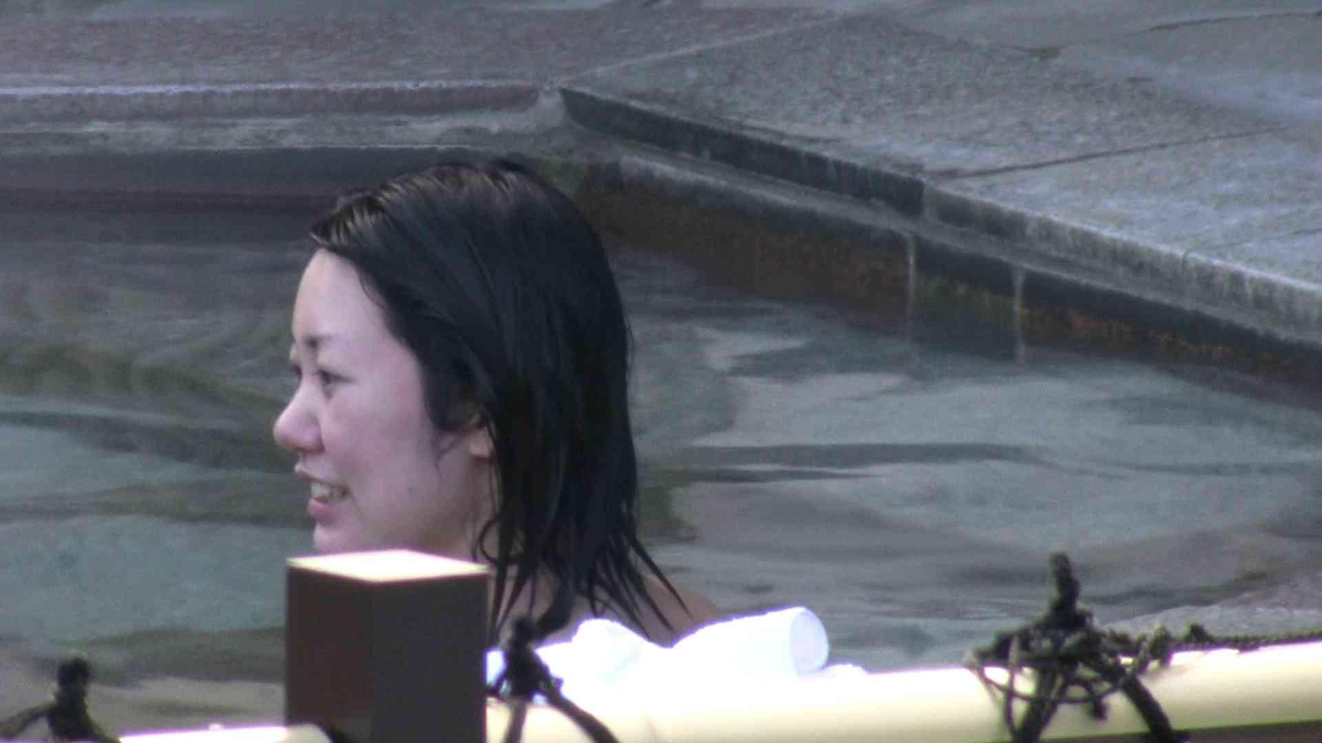 Aquaな露天風呂Vol.117 露天  93pic 28