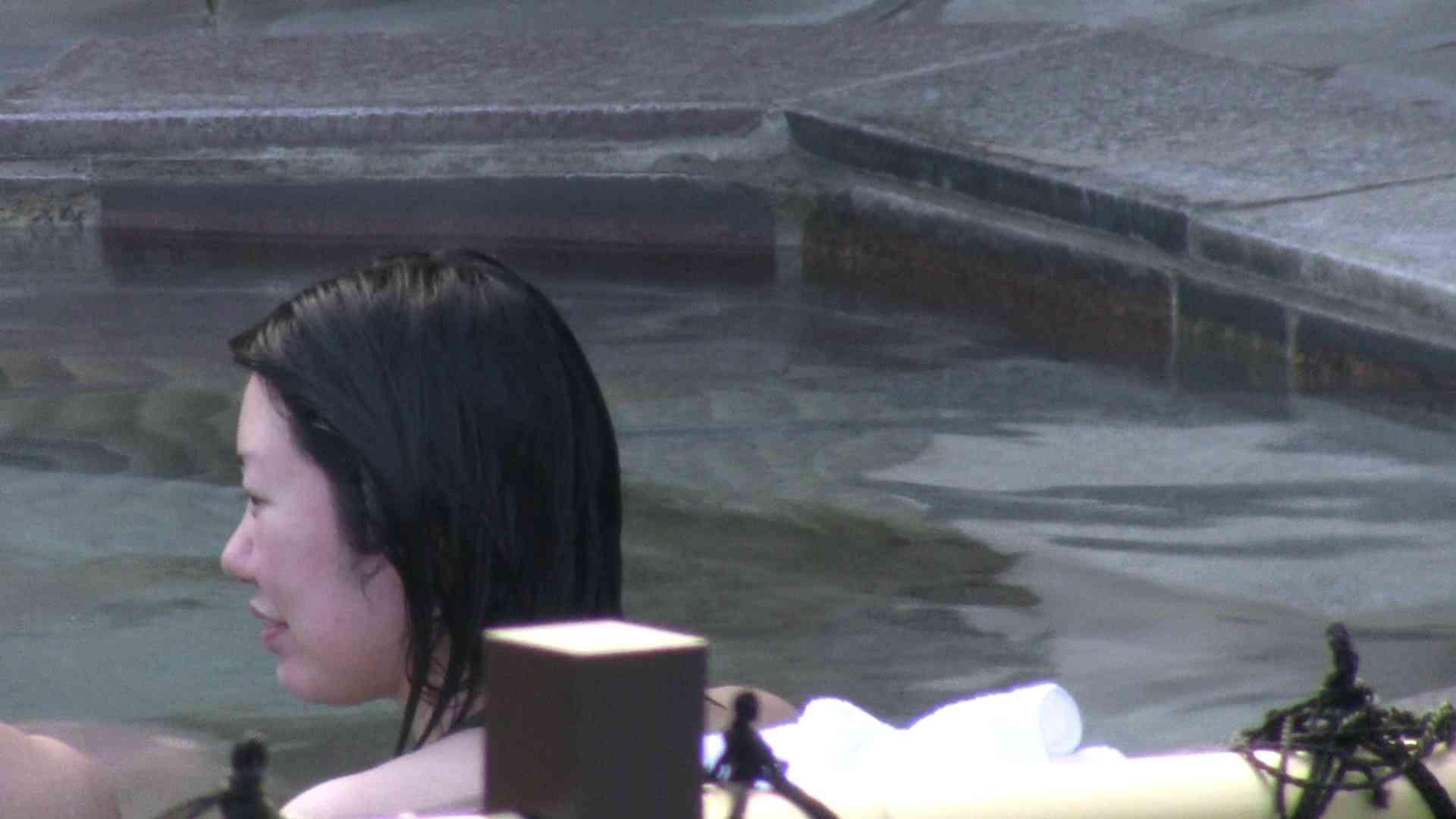 Aquaな露天風呂Vol.117 露天  93pic 43