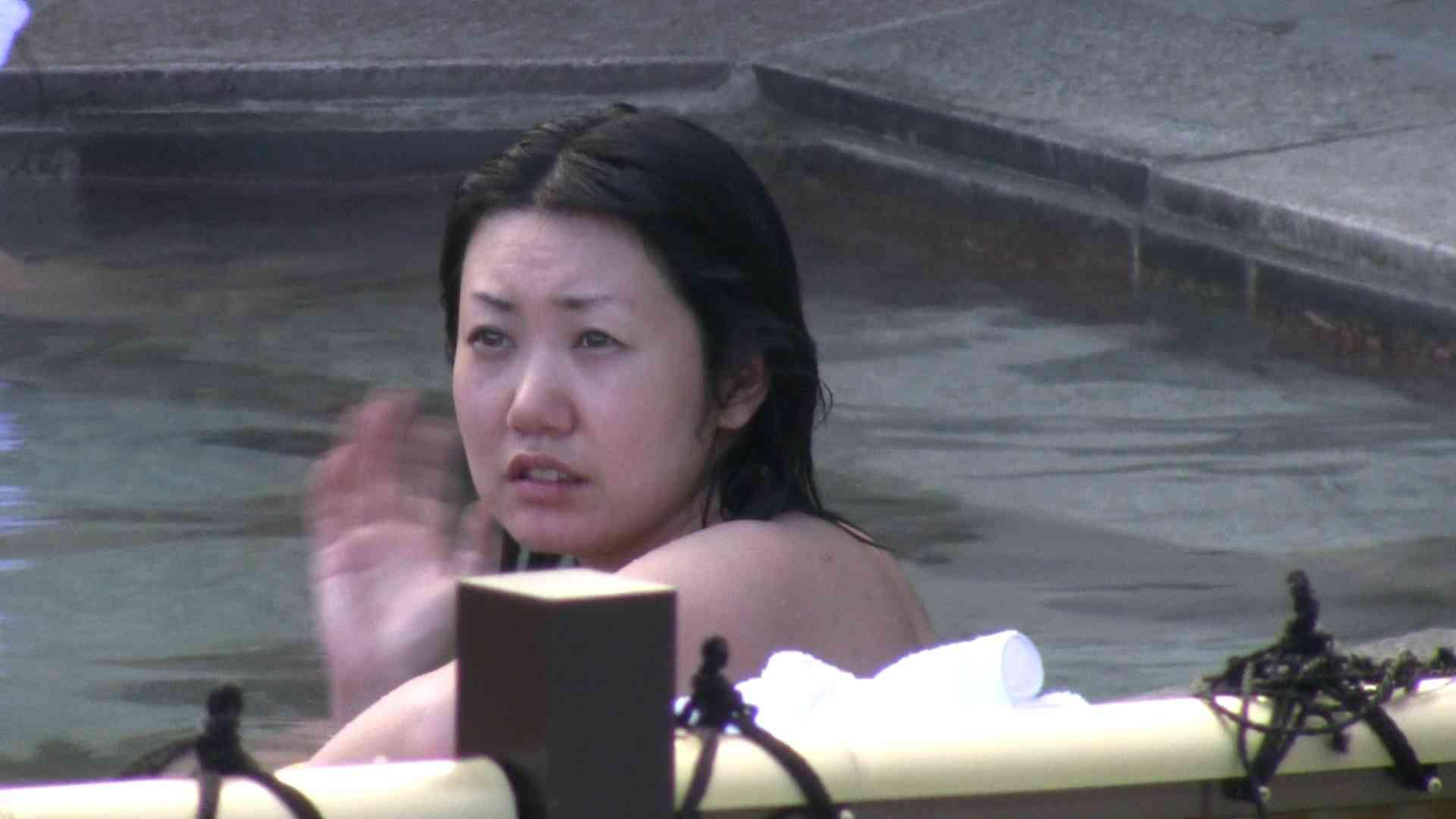 Aquaな露天風呂Vol.117 露天  93pic 66