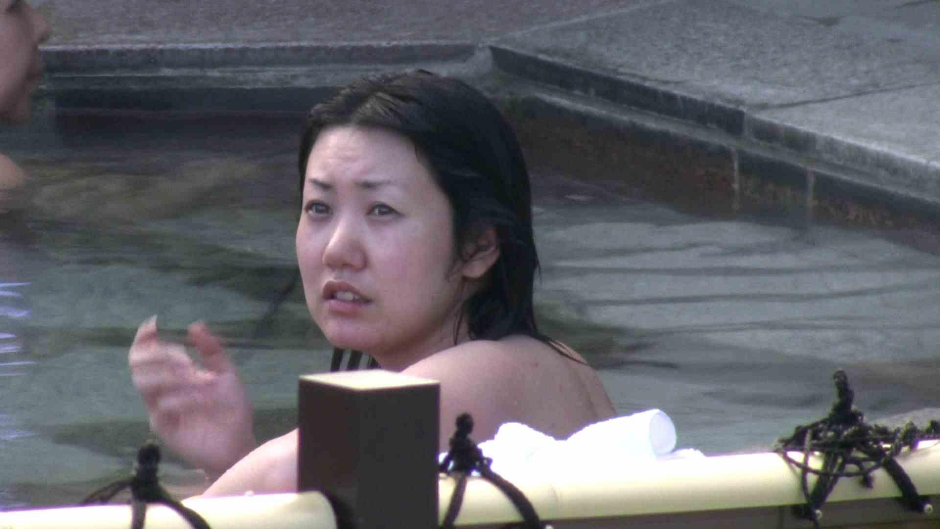 Aquaな露天風呂Vol.117 露天  93pic 68