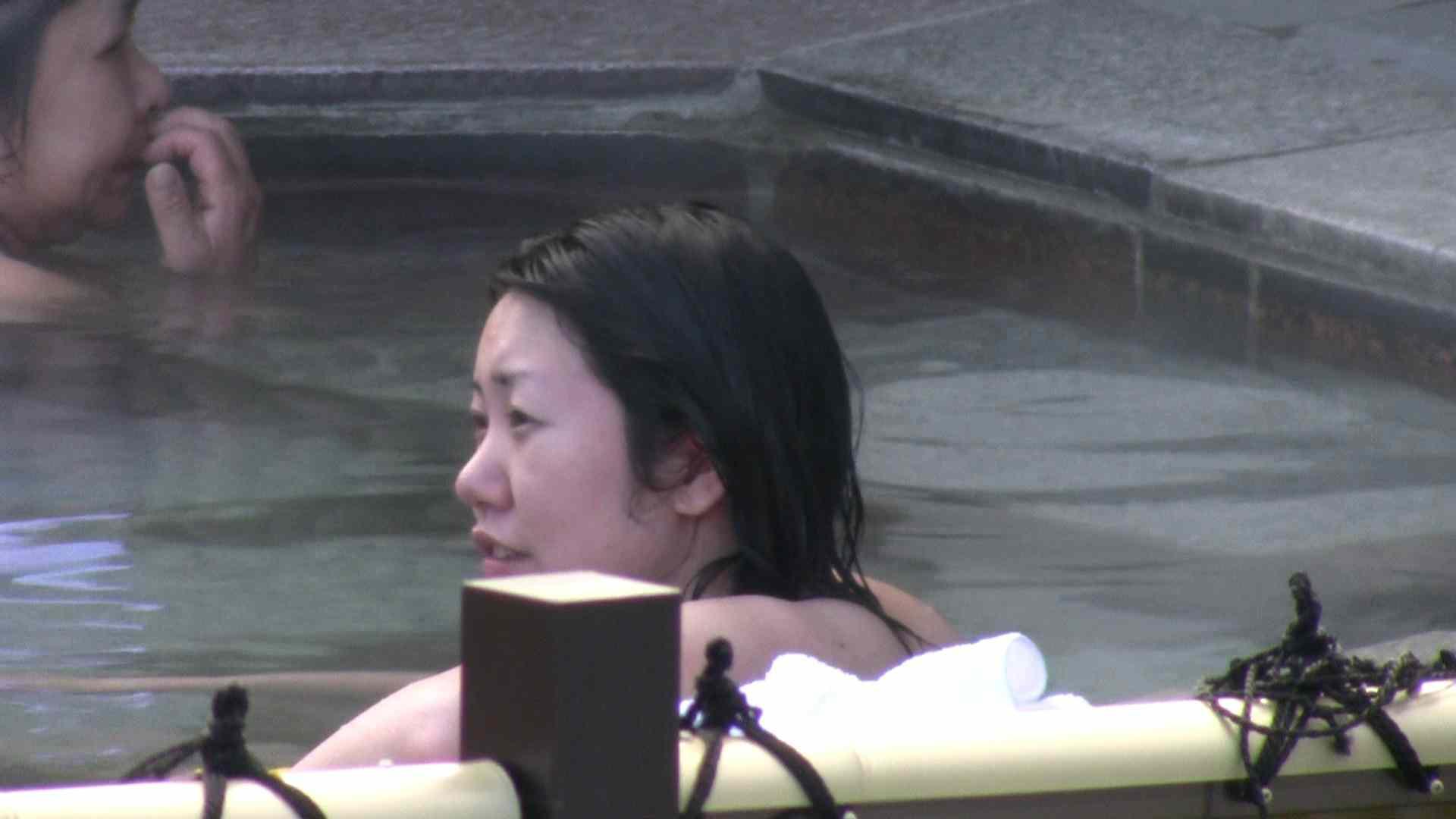 Aquaな露天風呂Vol.117 露天  93pic 73