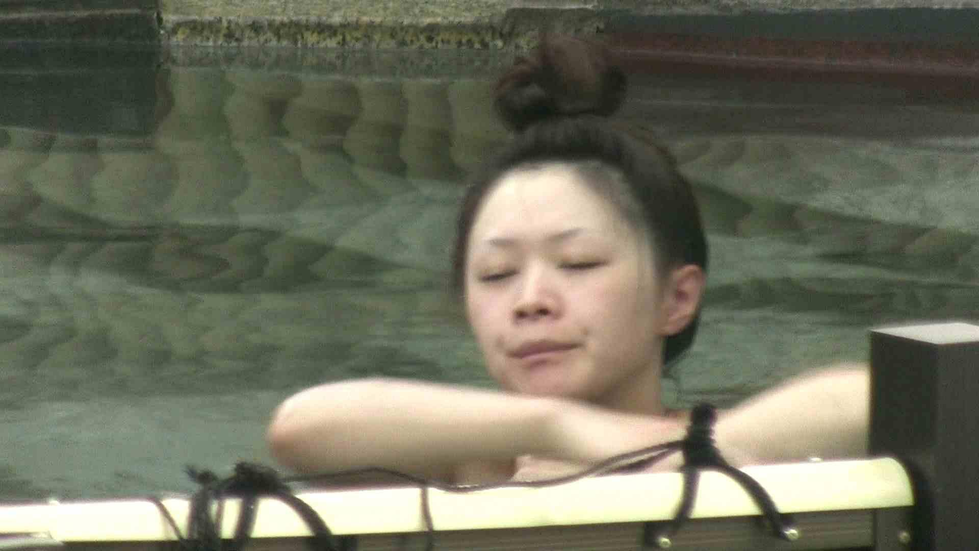 Aquaな露天風呂Vol.189 露天  38pic 10