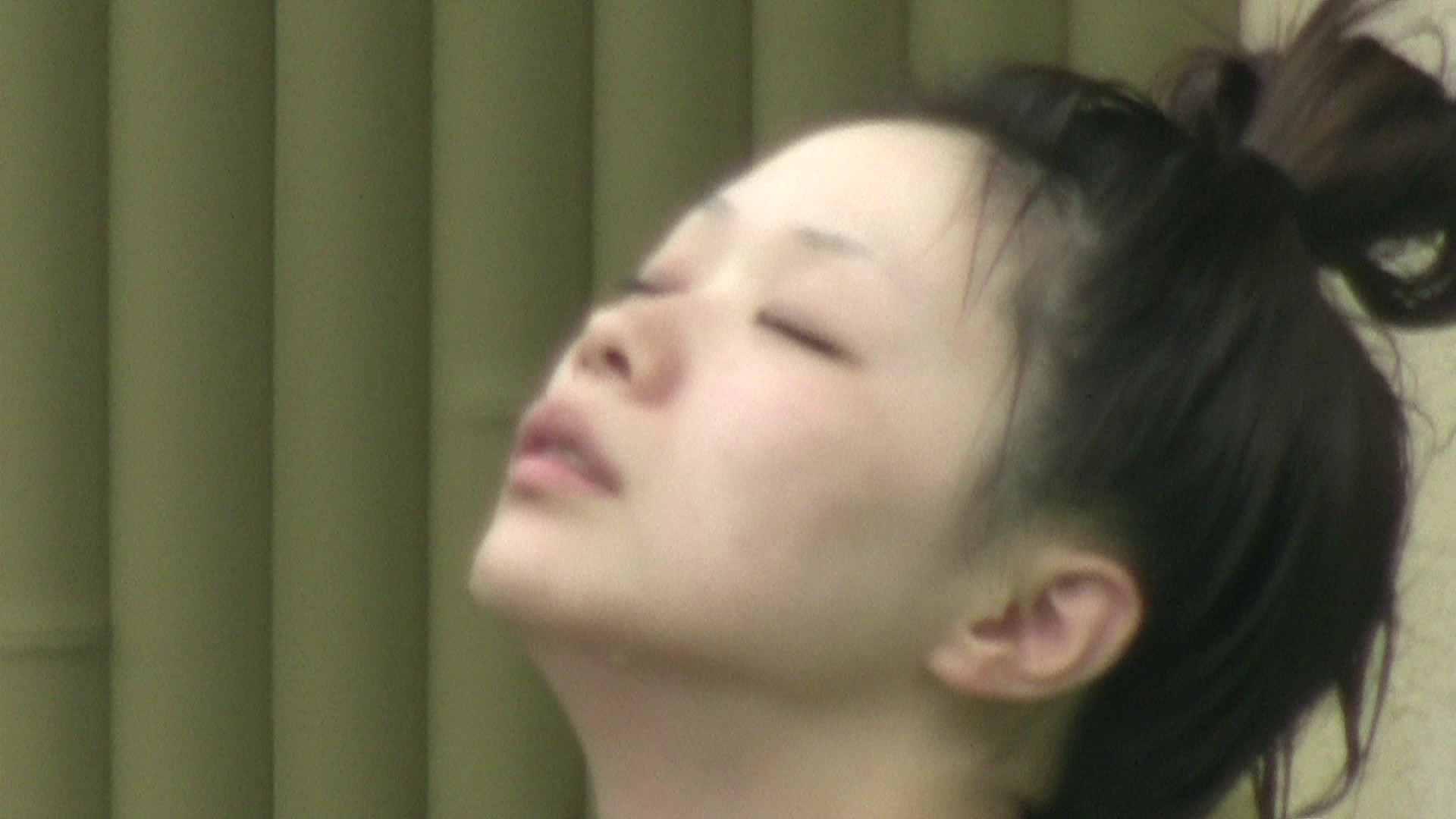 Aquaな露天風呂Vol.189 露天  38pic 20