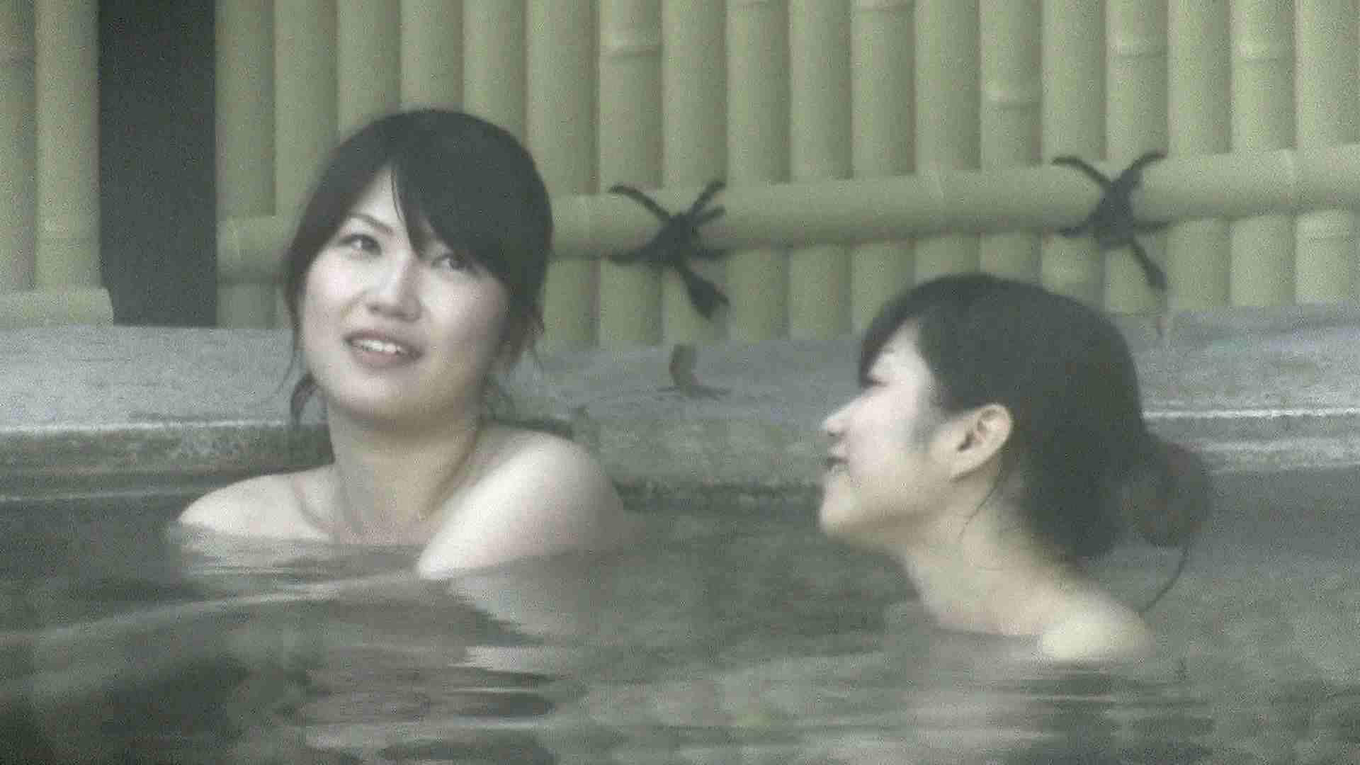 Aquaな露天風呂Vol.206 露天  42pic 3
