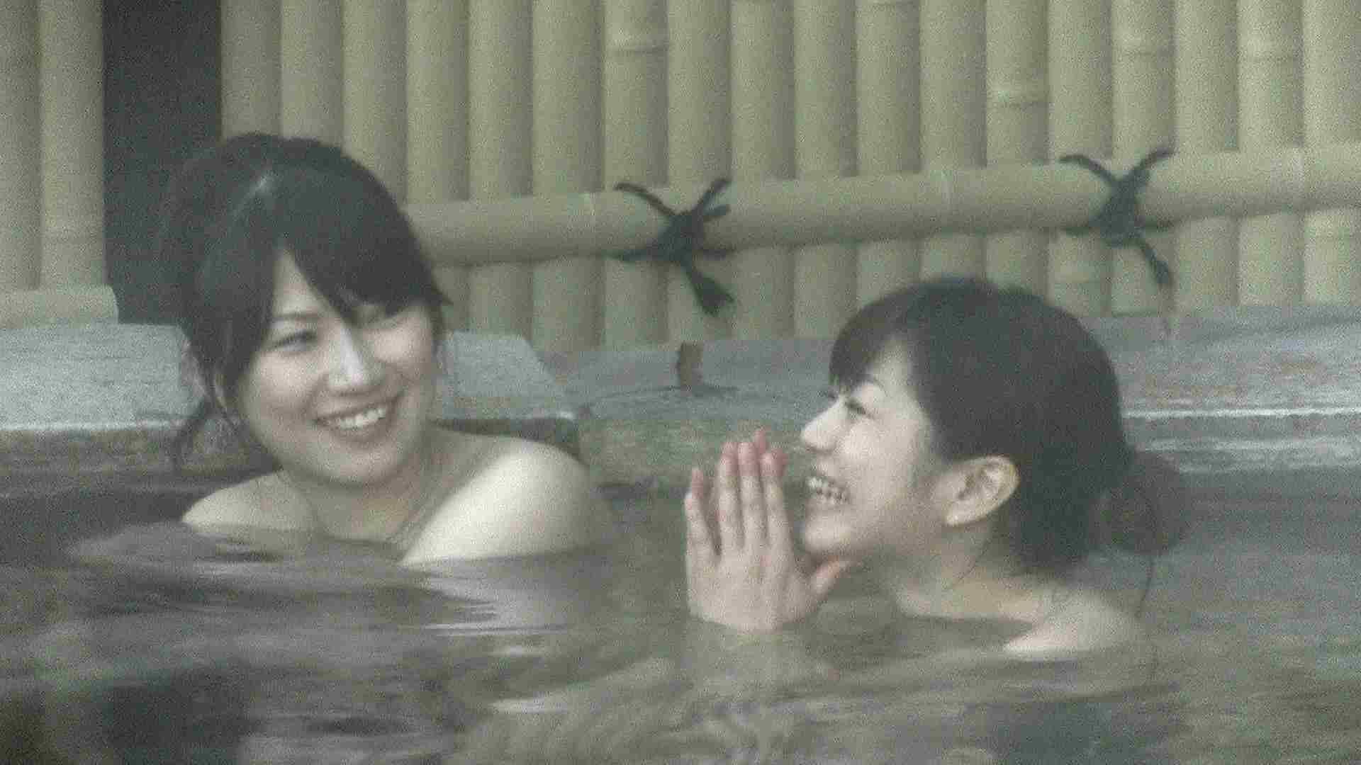 Aquaな露天風呂Vol.206 露天  42pic 11