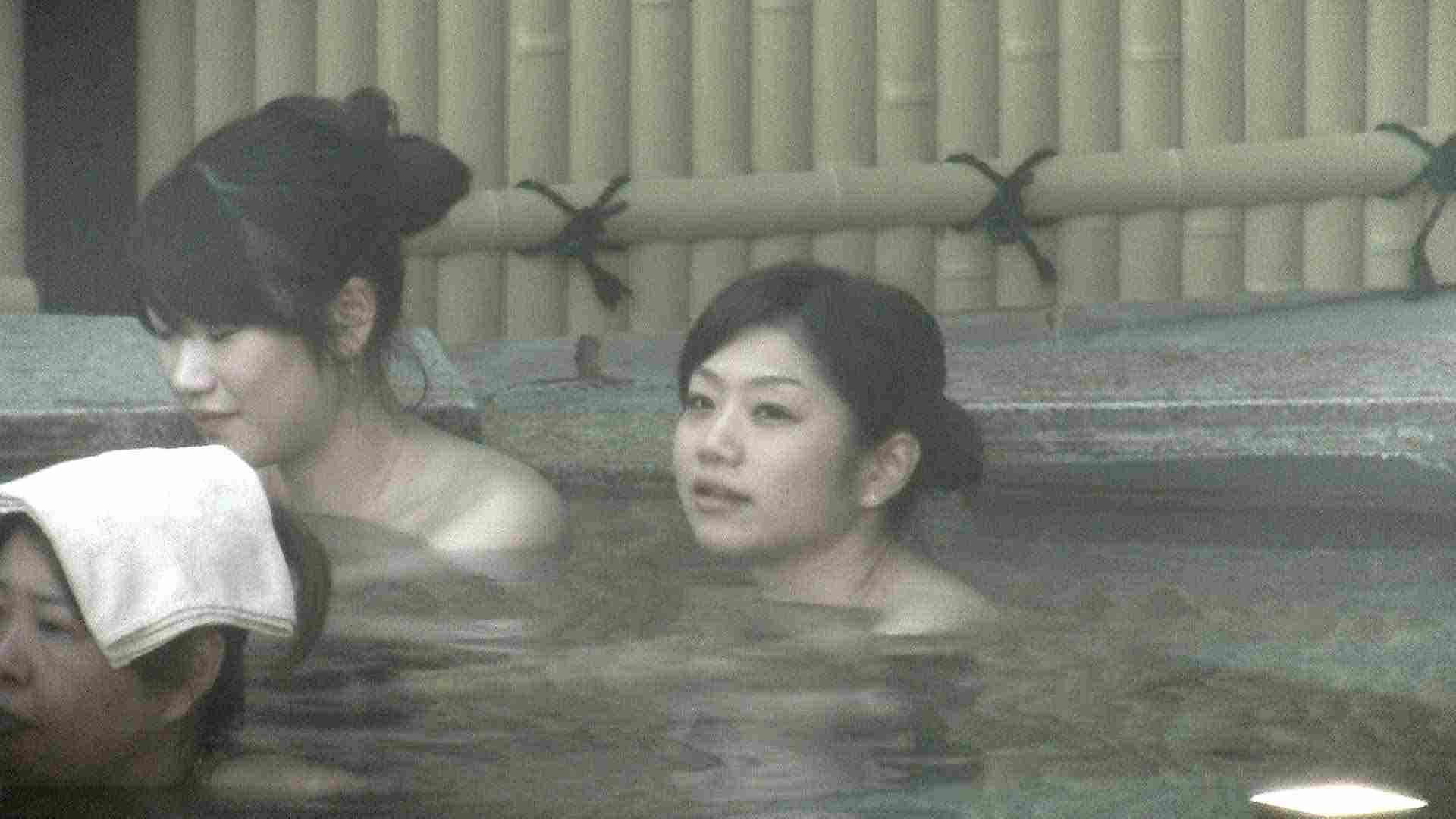 Aquaな露天風呂Vol.206 露天  42pic 15