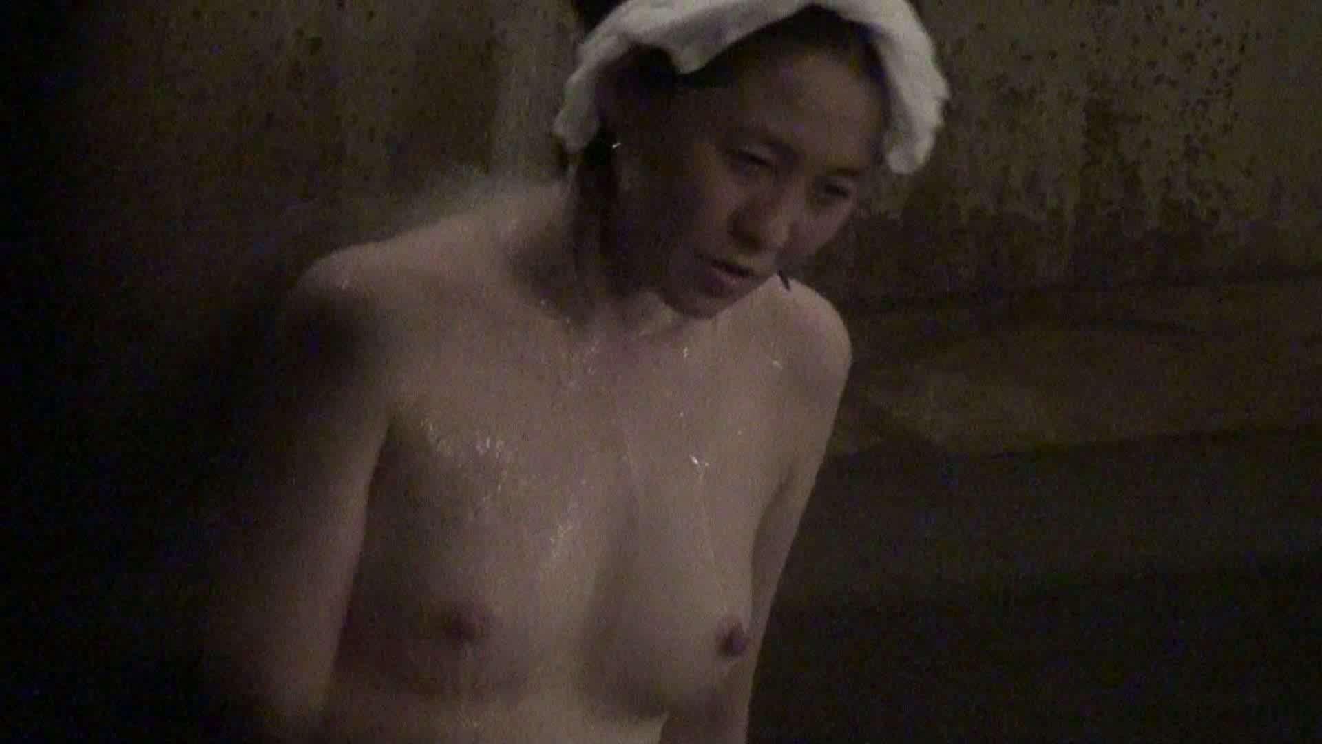 Aquaな露天風呂Vol.322 露天  53pic 28