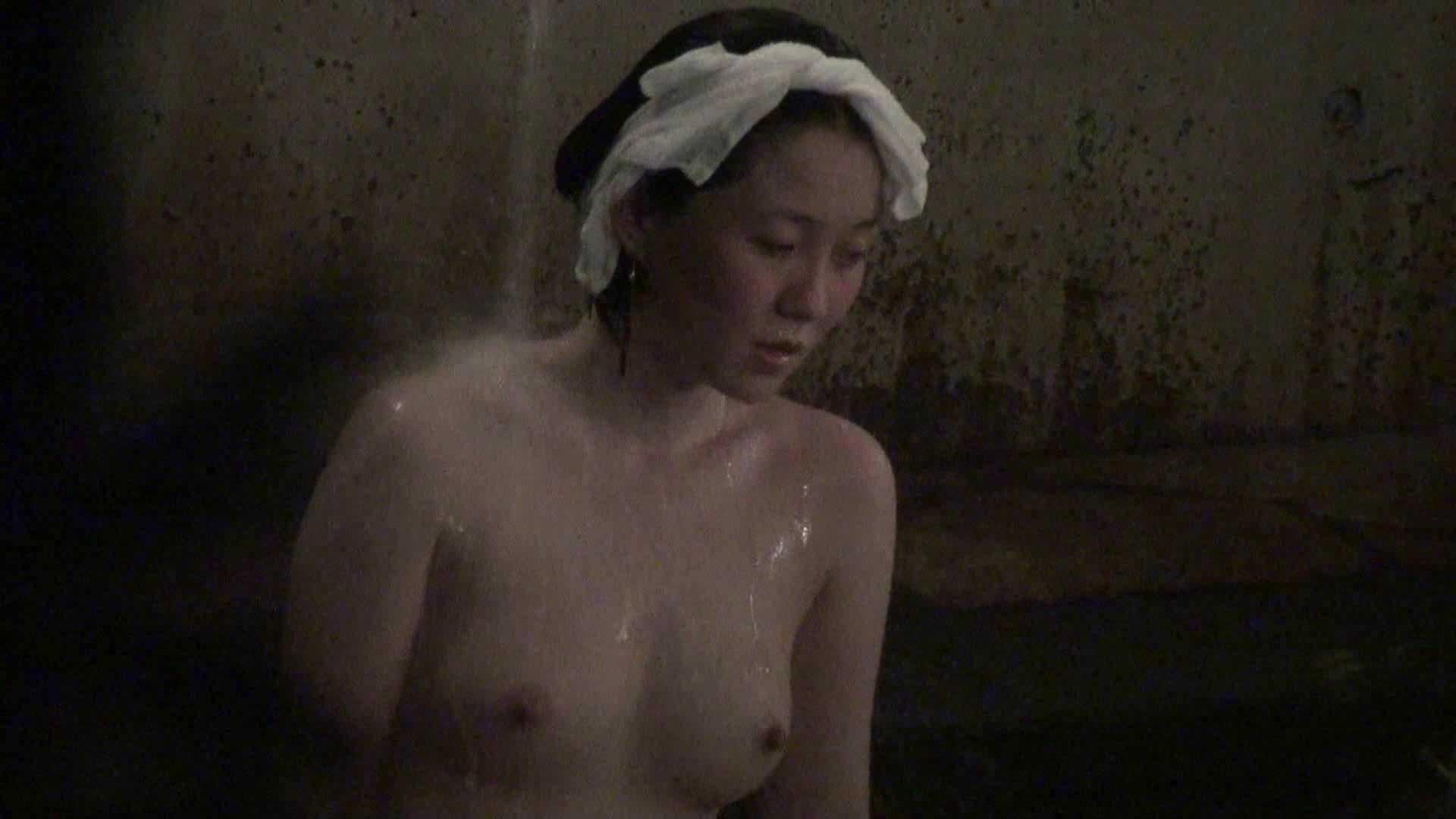 Aquaな露天風呂Vol.322 露天  53pic 42