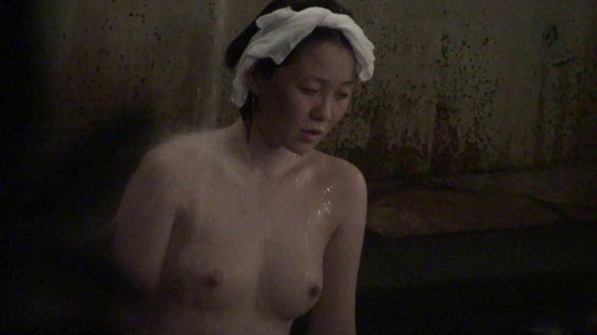 Aquaな露天風呂Vol.322 露天  53pic 43