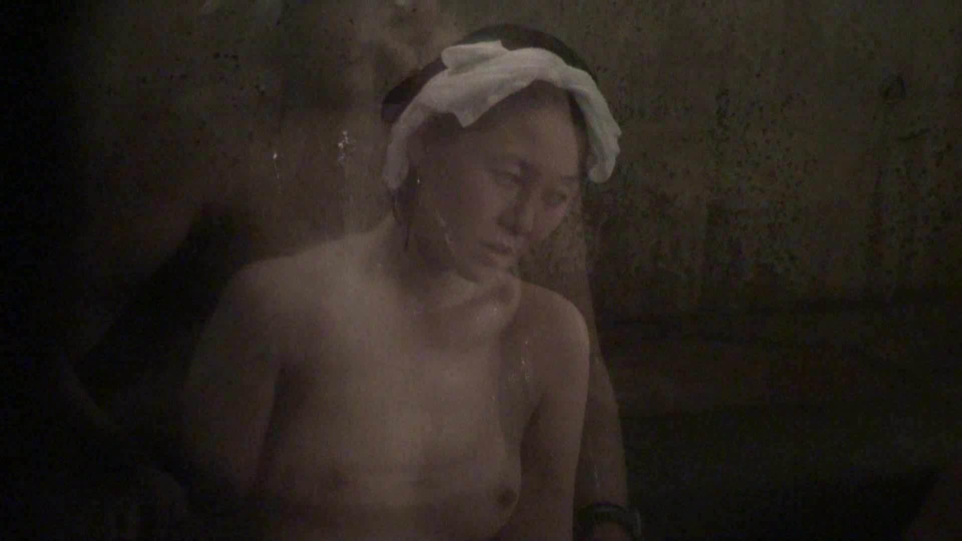 Aquaな露天風呂Vol.322 露天  53pic 47