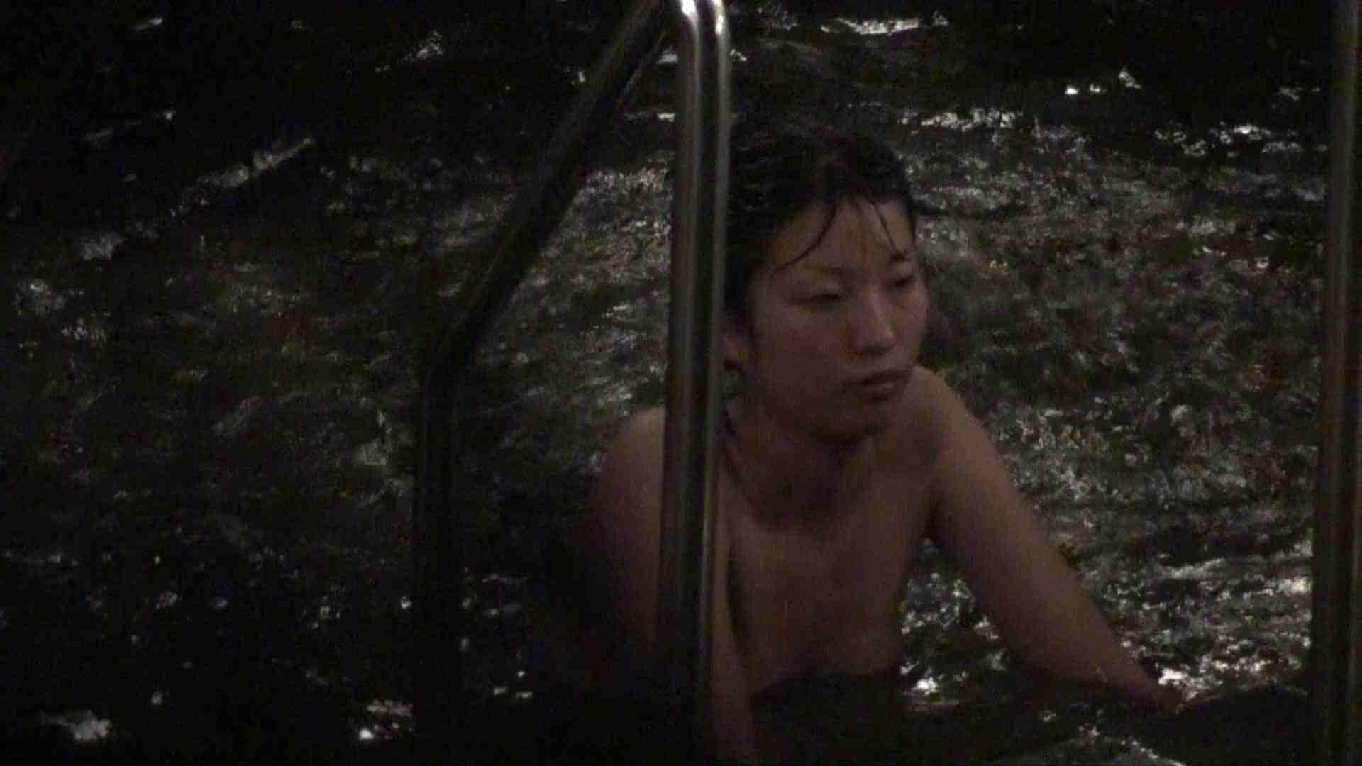 Aquaな露天風呂Vol.379 OL  90pic 46