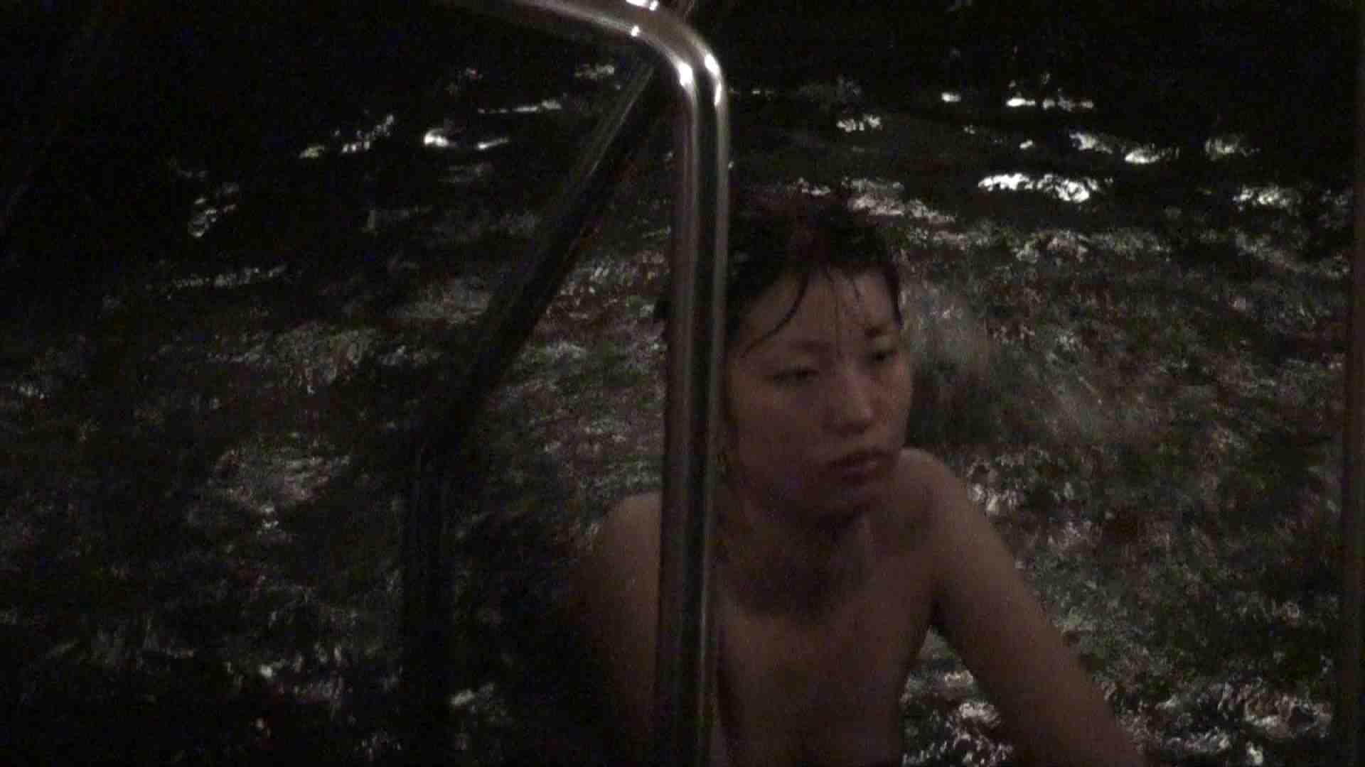 Aquaな露天風呂Vol.379 OL  90pic 47