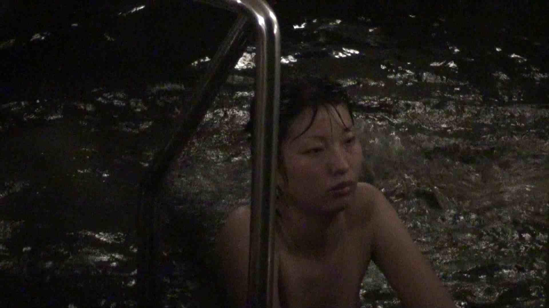 Aquaな露天風呂Vol.379 OL  90pic 48
