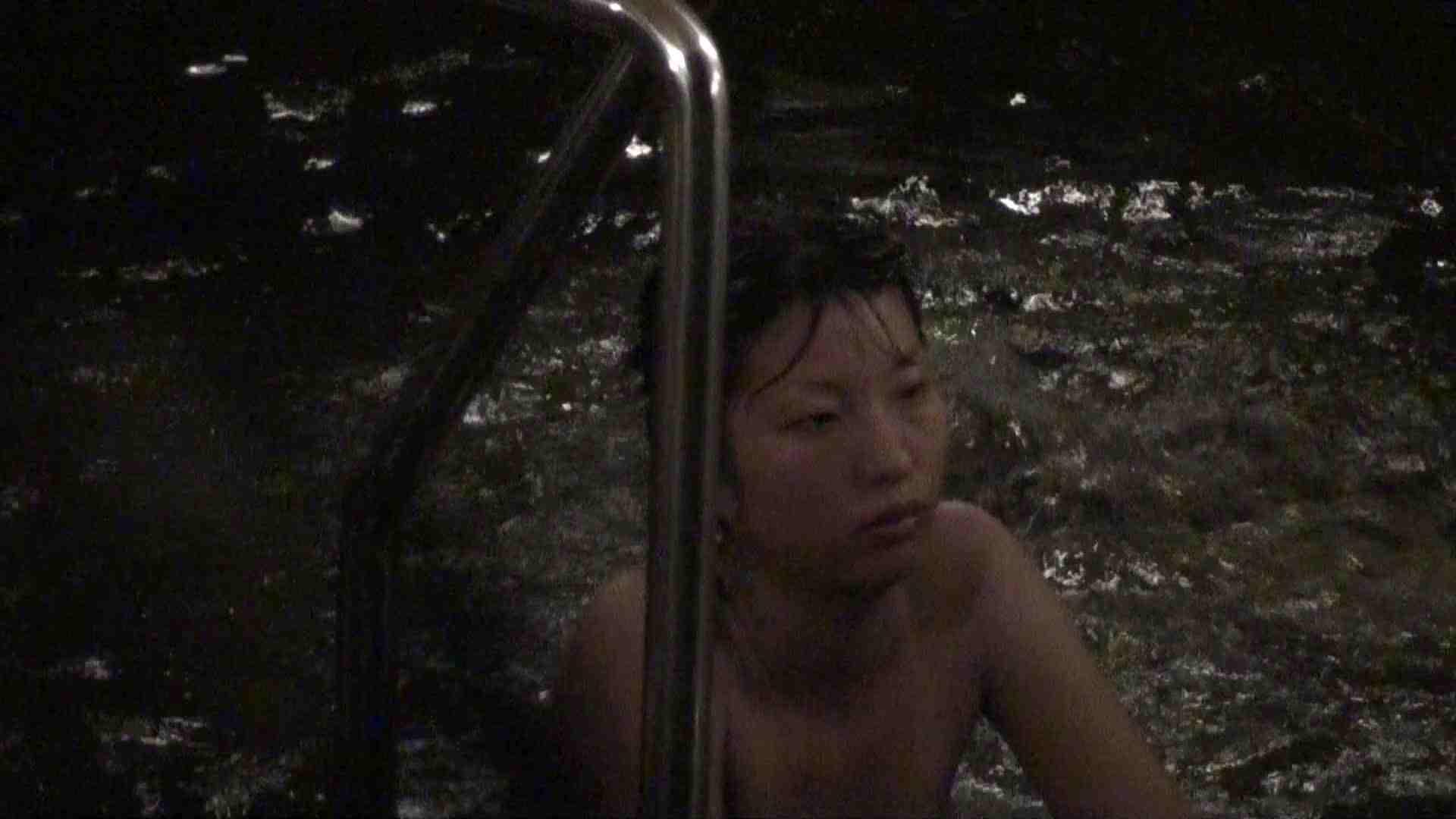 Aquaな露天風呂Vol.379 OL  90pic 50