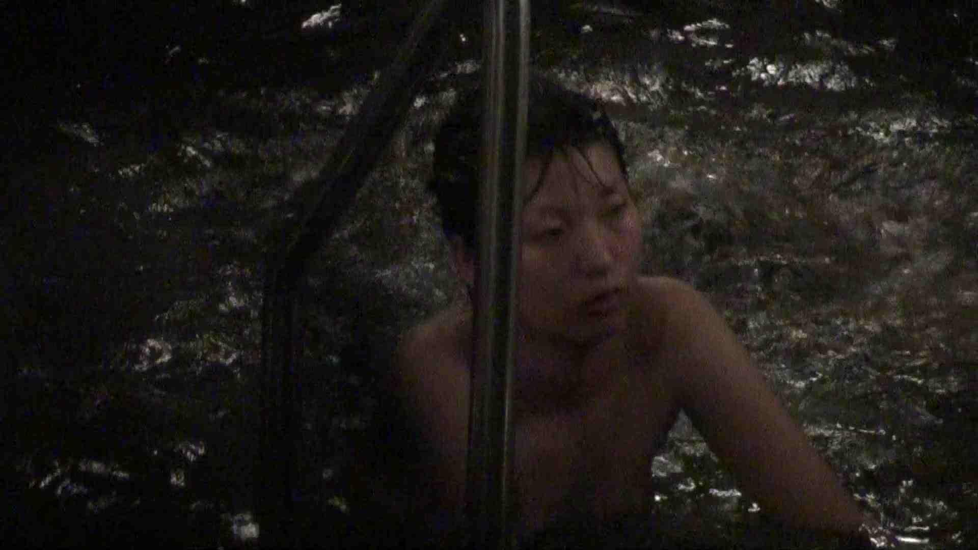 Aquaな露天風呂Vol.379 OL  90pic 52
