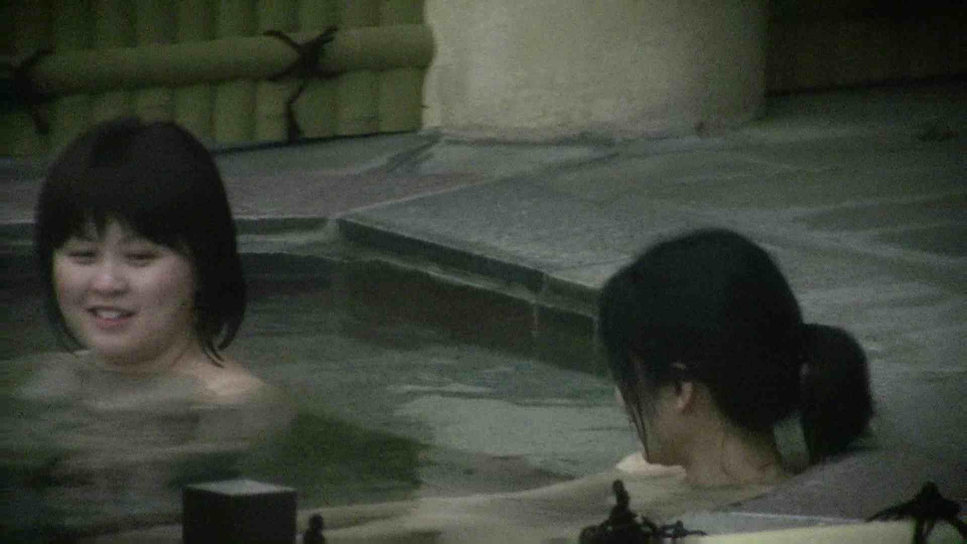 Aquaな露天風呂Vol.539 盗撮  62pic 32