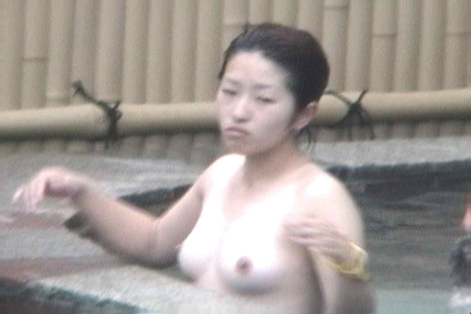 Aquaな露天風呂Vol.551 露天  46pic 6