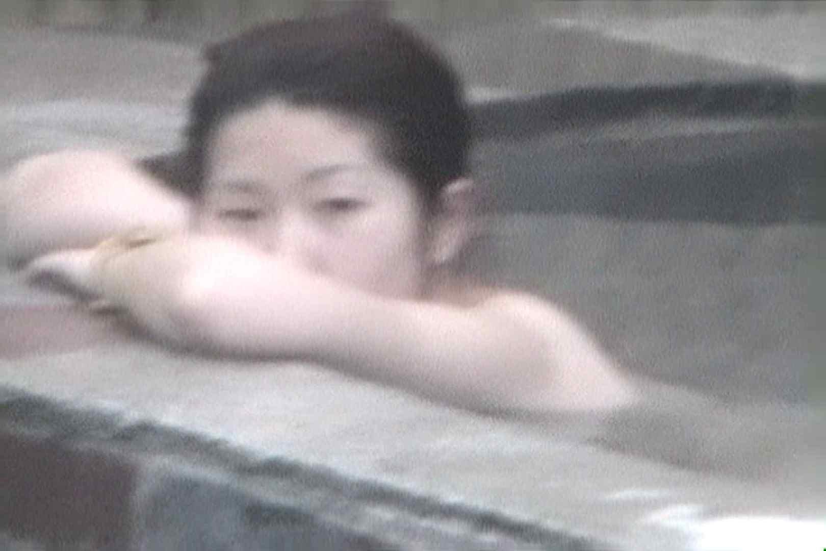 Aquaな露天風呂Vol.551 露天  46pic 23