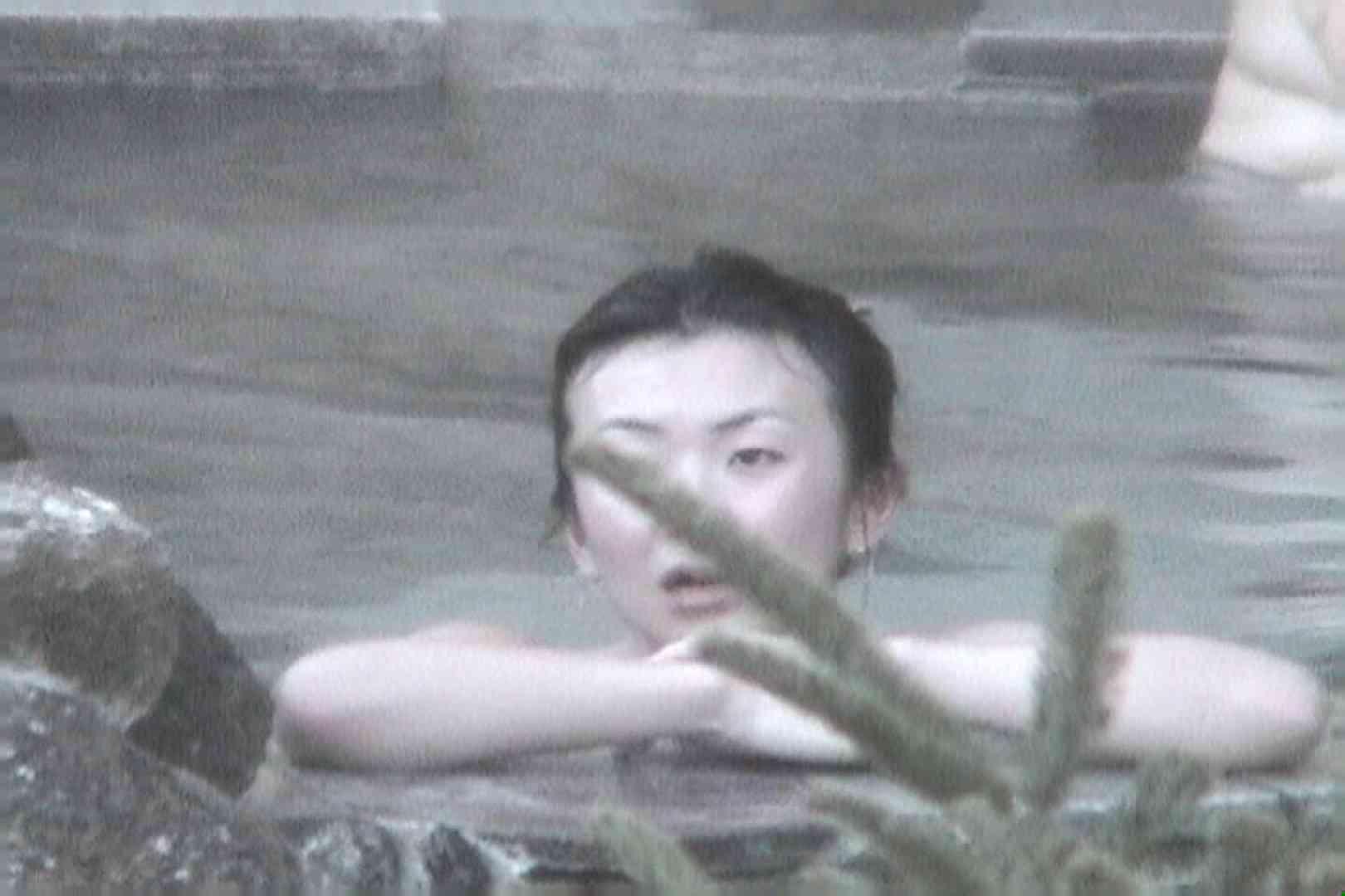 Aquaな露天風呂Vol.561 盗撮  42pic 14