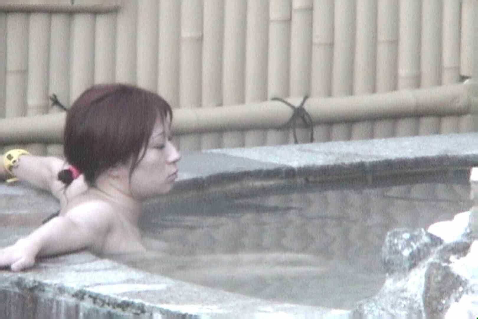 Aquaな露天風呂Vol.561 盗撮  42pic 26