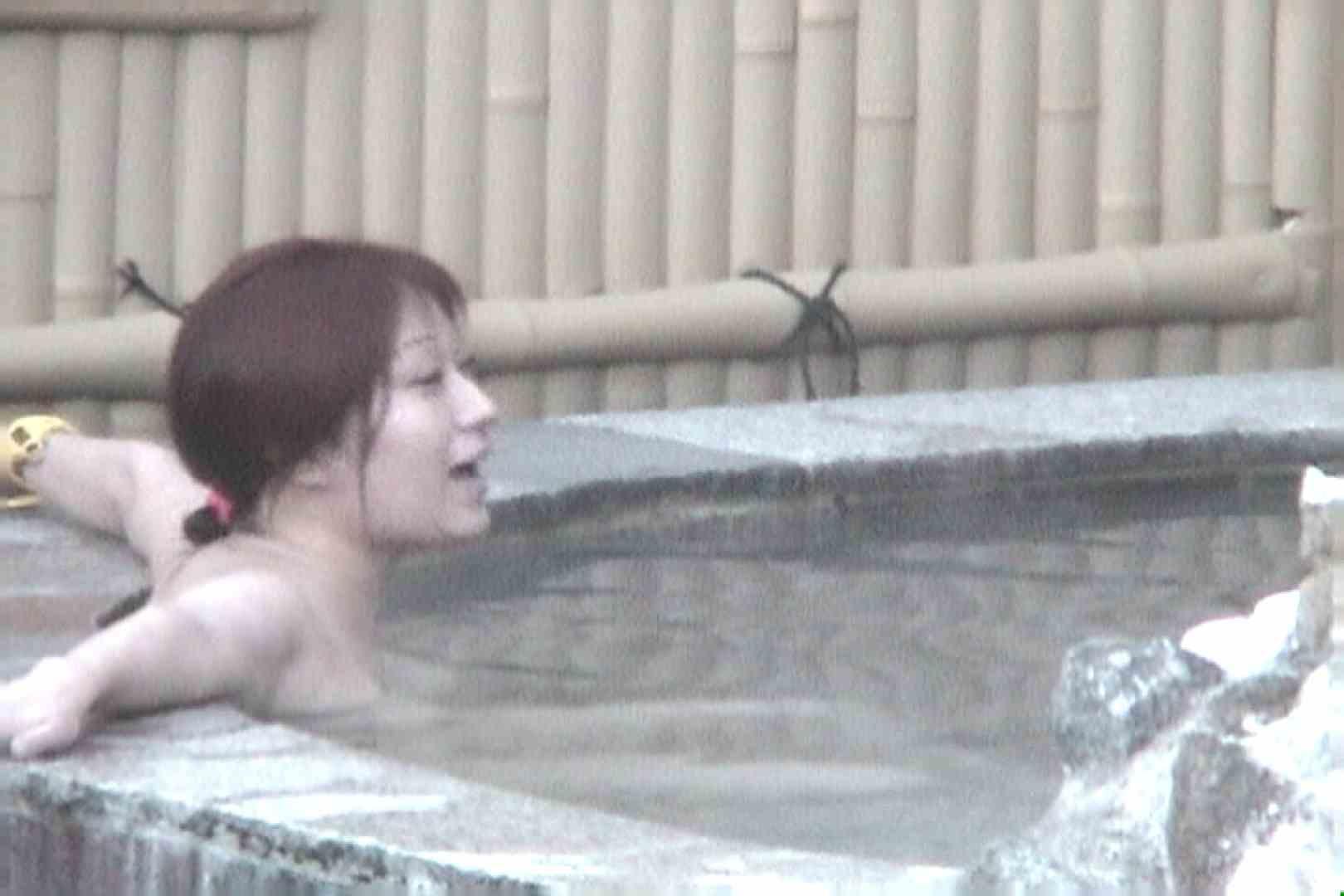 Aquaな露天風呂Vol.561 盗撮  42pic 28