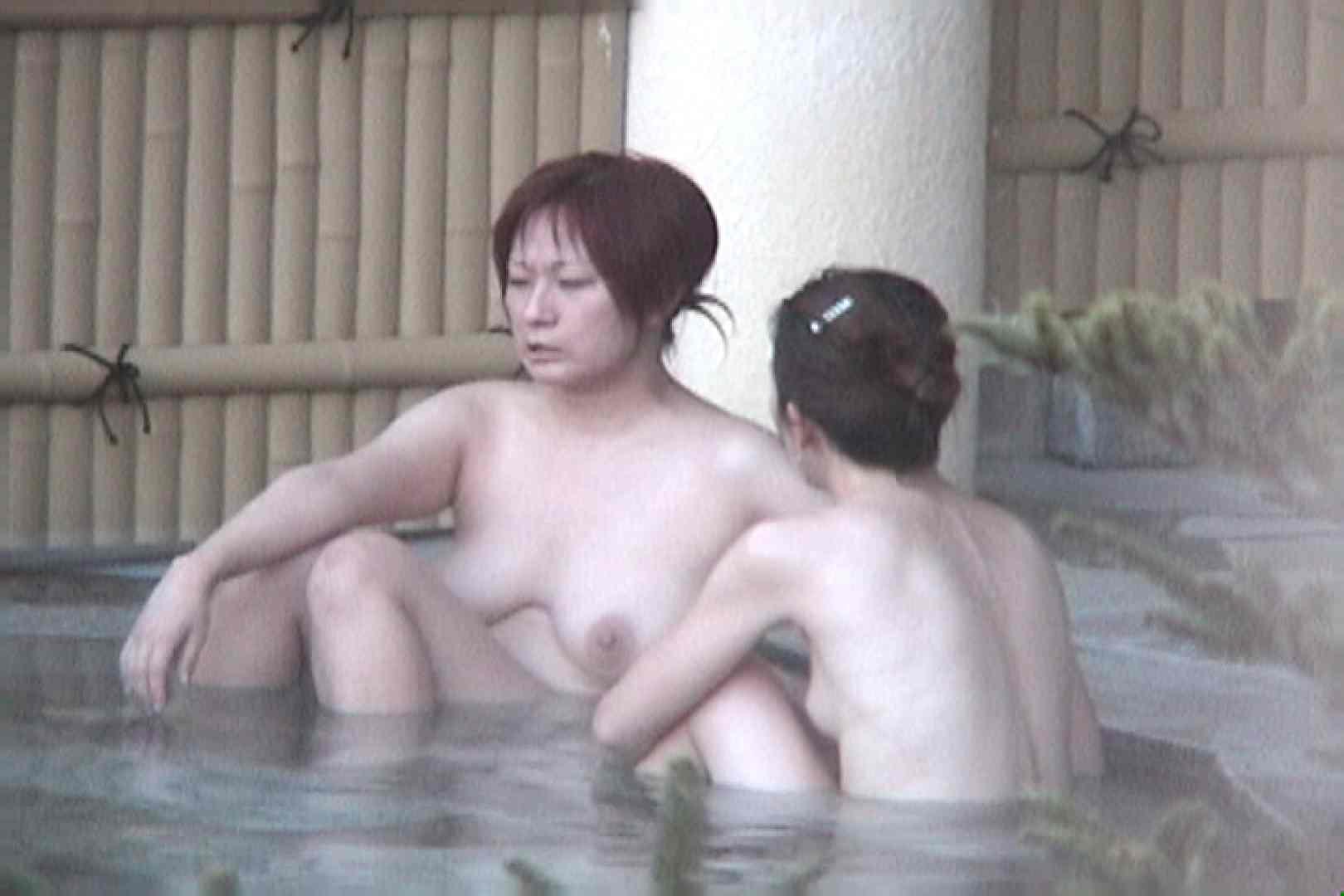 Aquaな露天風呂Vol.561 盗撮  42pic 41