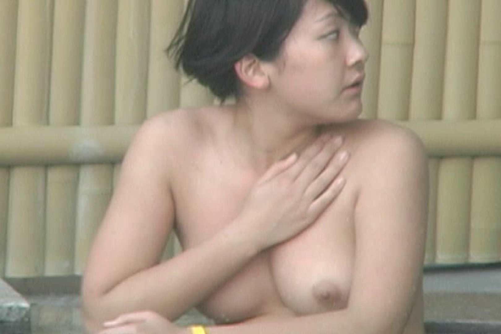 Aquaな露天風呂Vol.591 露天  60pic 52