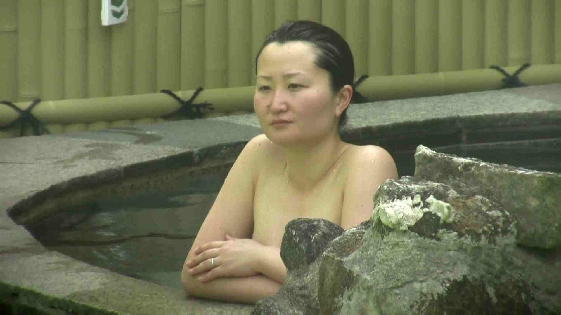 Aquaな露天風呂Vol.632 露天  111pic 6