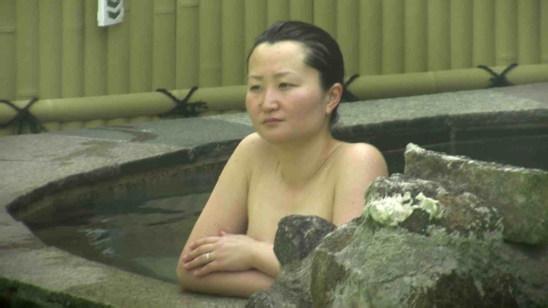 Aquaな露天風呂Vol.632 露天  111pic 7
