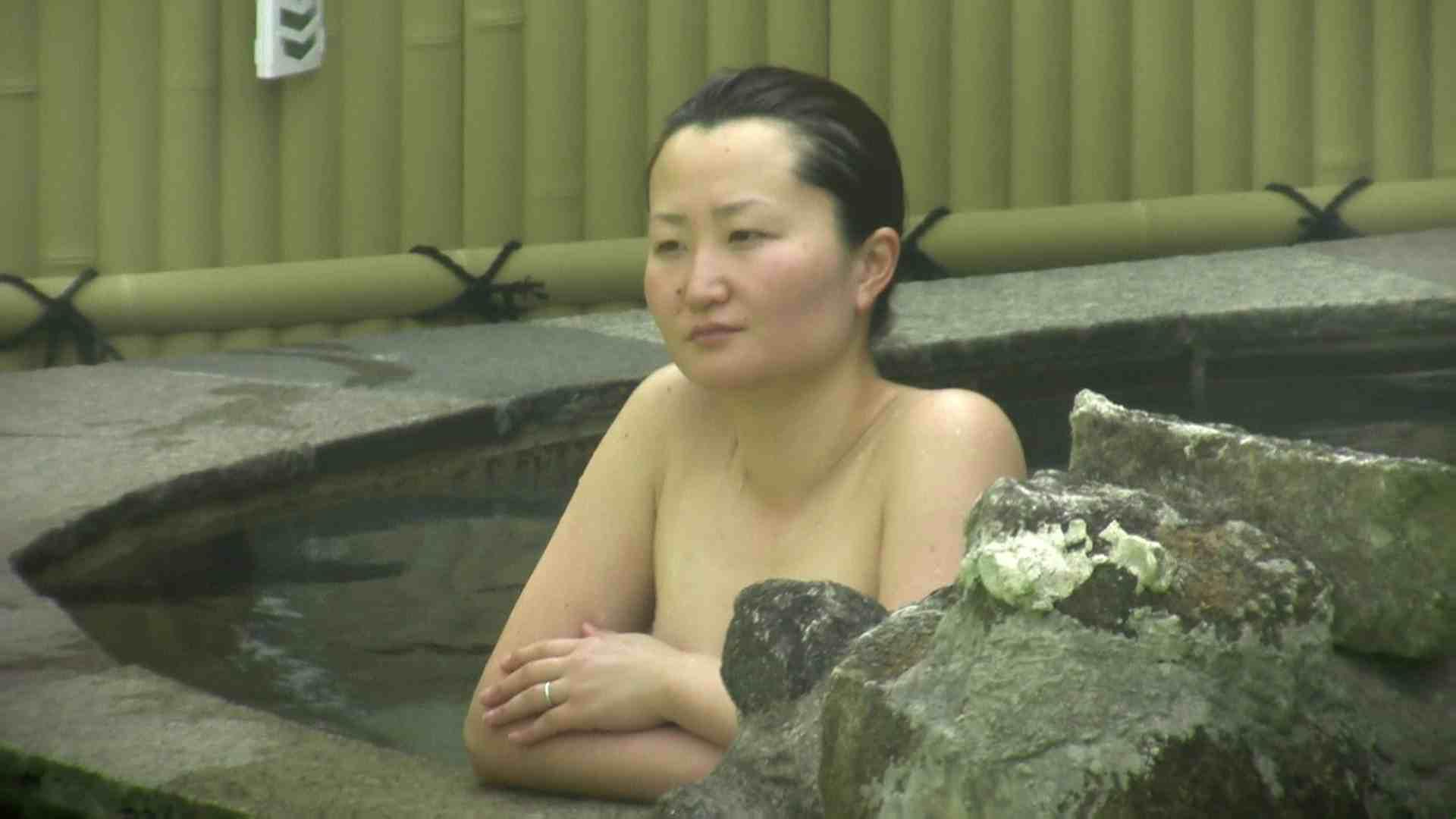 Aquaな露天風呂Vol.632 露天  111pic 10