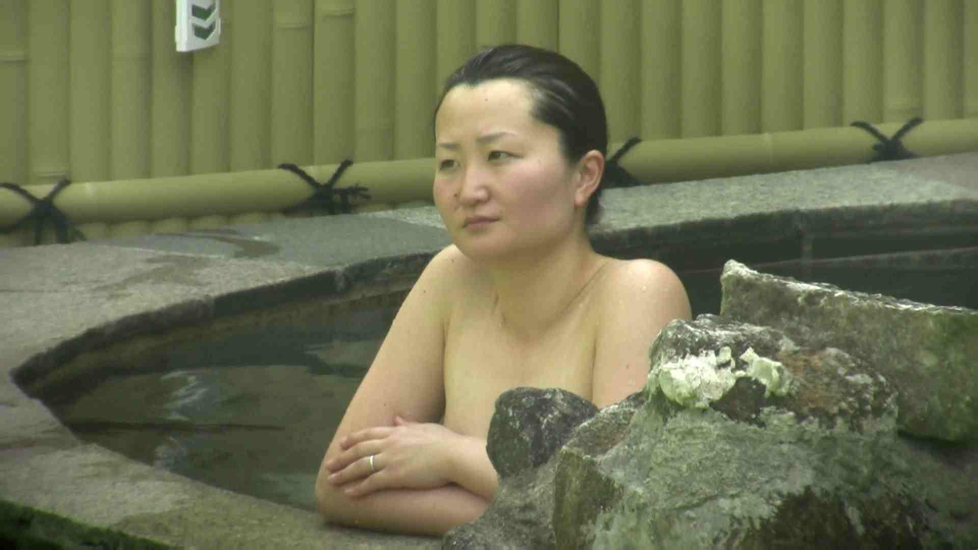Aquaな露天風呂Vol.632 露天  111pic 13
