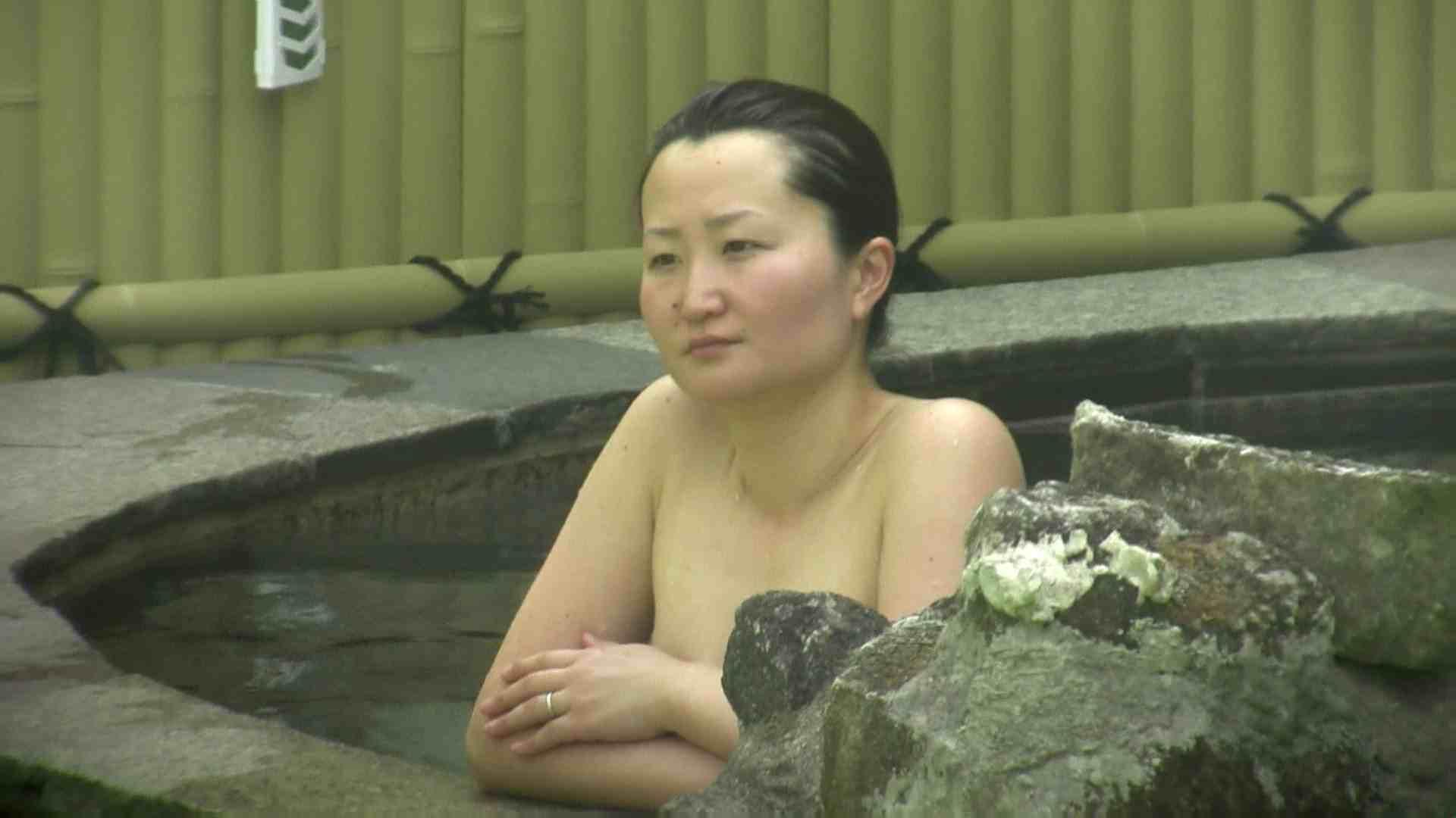 Aquaな露天風呂Vol.632 露天  111pic 18