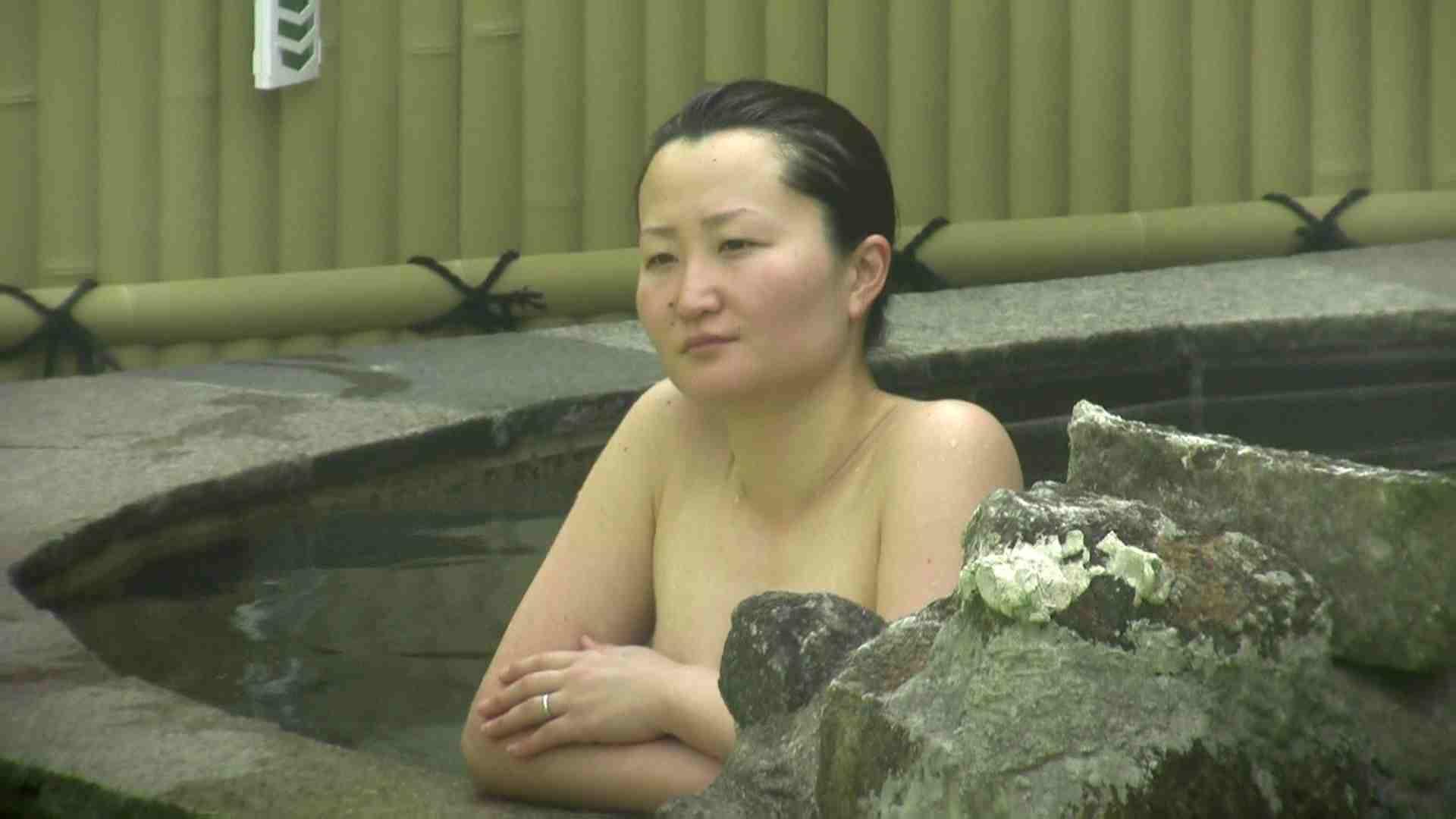 Aquaな露天風呂Vol.632 露天  111pic 21
