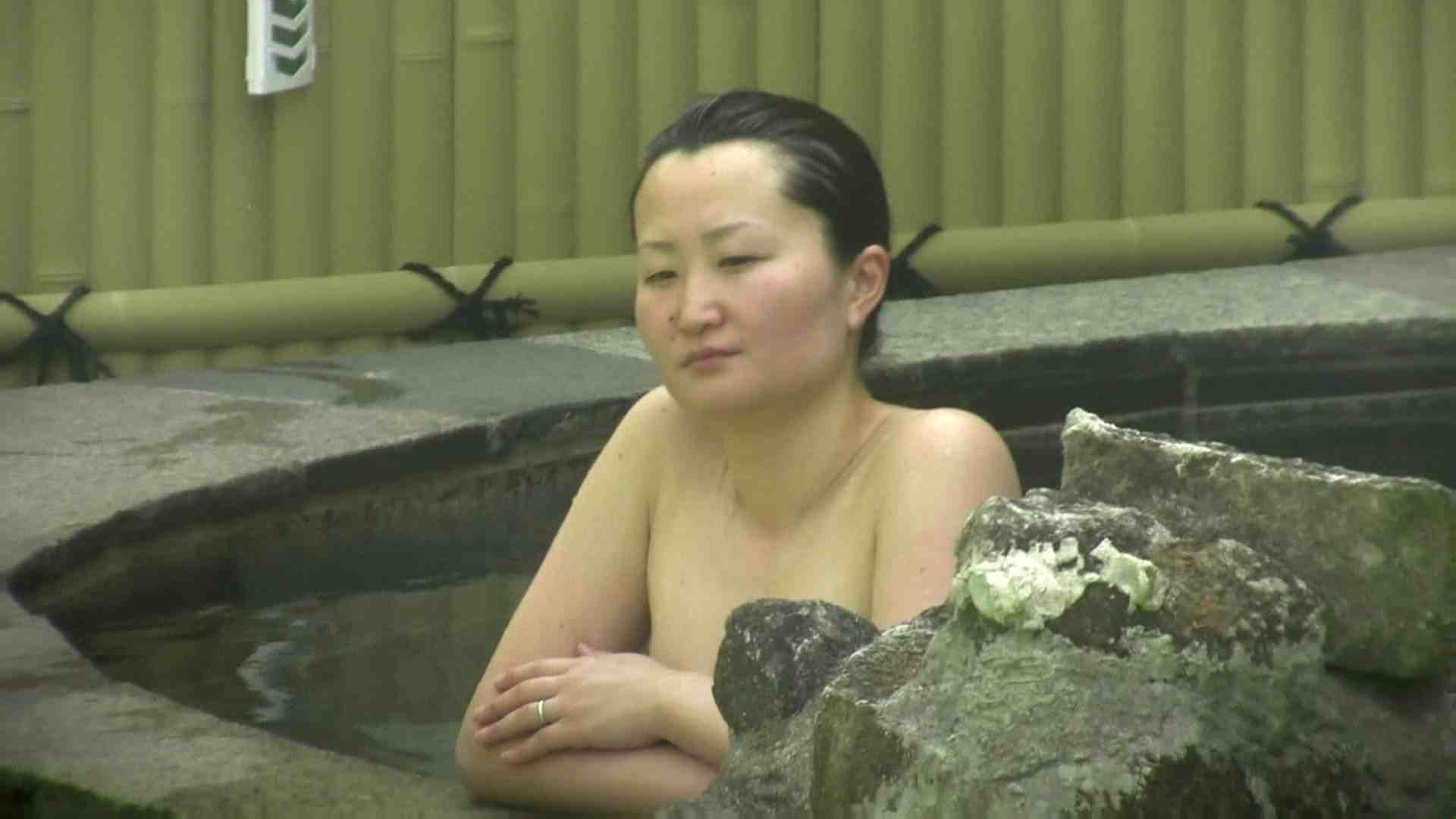 Aquaな露天風呂Vol.632 露天  111pic 23
