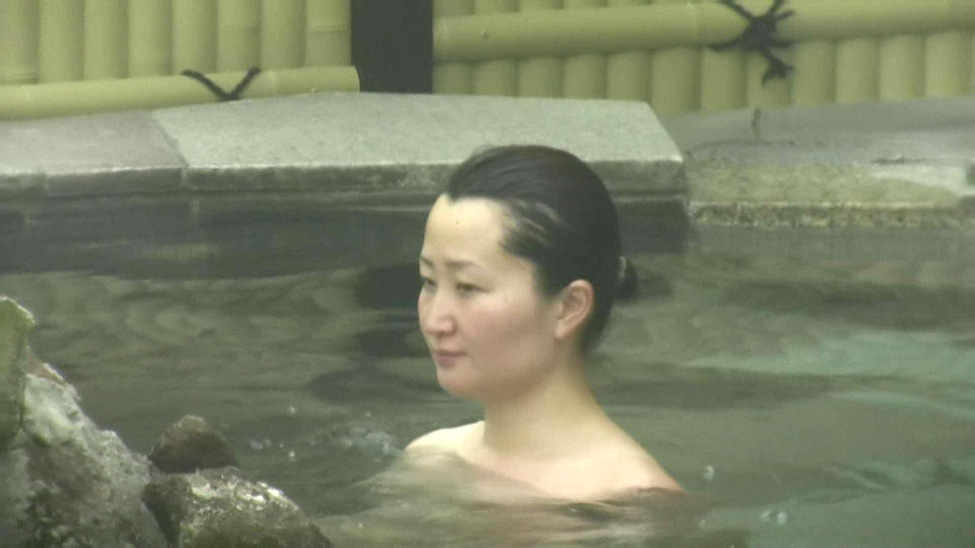 Aquaな露天風呂Vol.632 露天  111pic 33