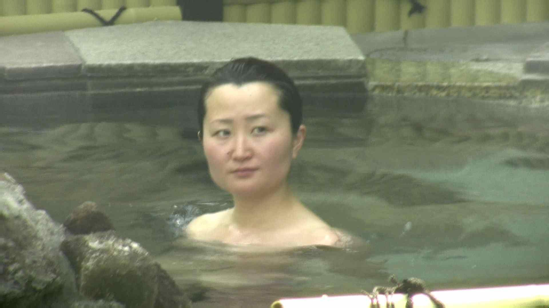 Aquaな露天風呂Vol.632 露天  111pic 35