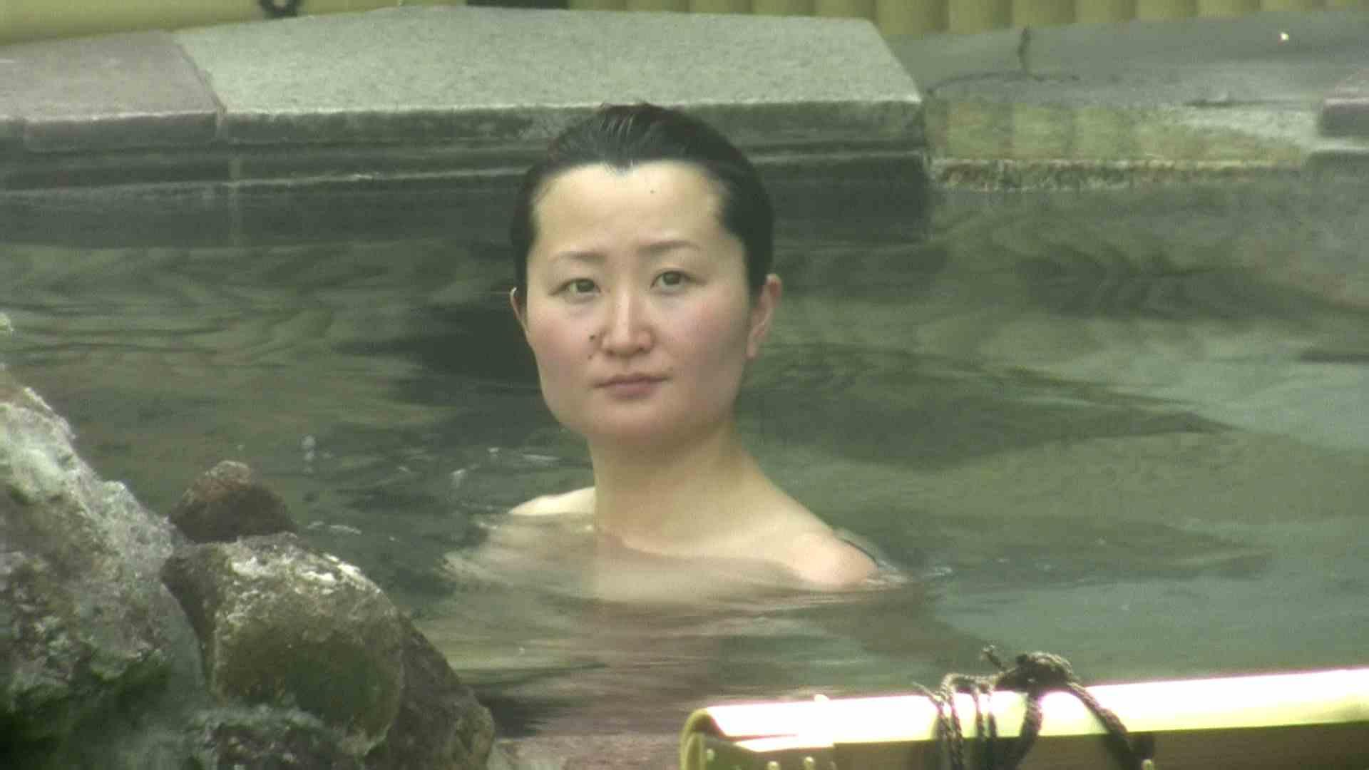 Aquaな露天風呂Vol.632 露天  111pic 36