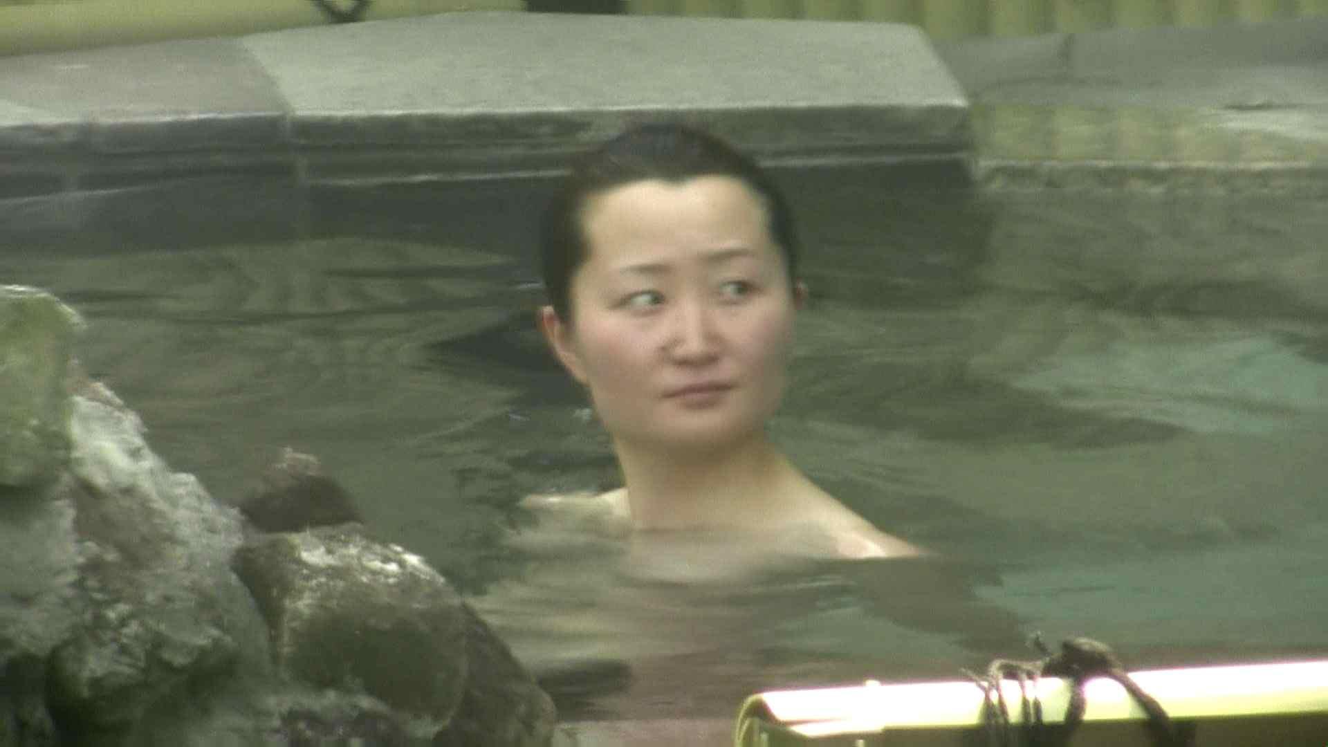 Aquaな露天風呂Vol.632 露天  111pic 38