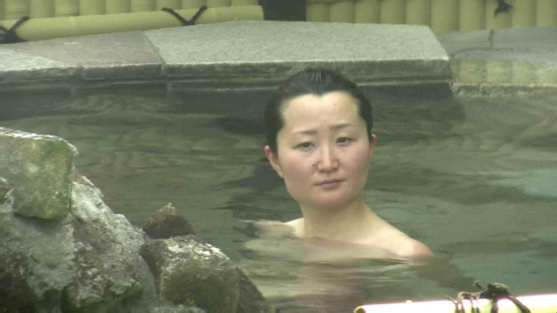 Aquaな露天風呂Vol.632 露天  111pic 40